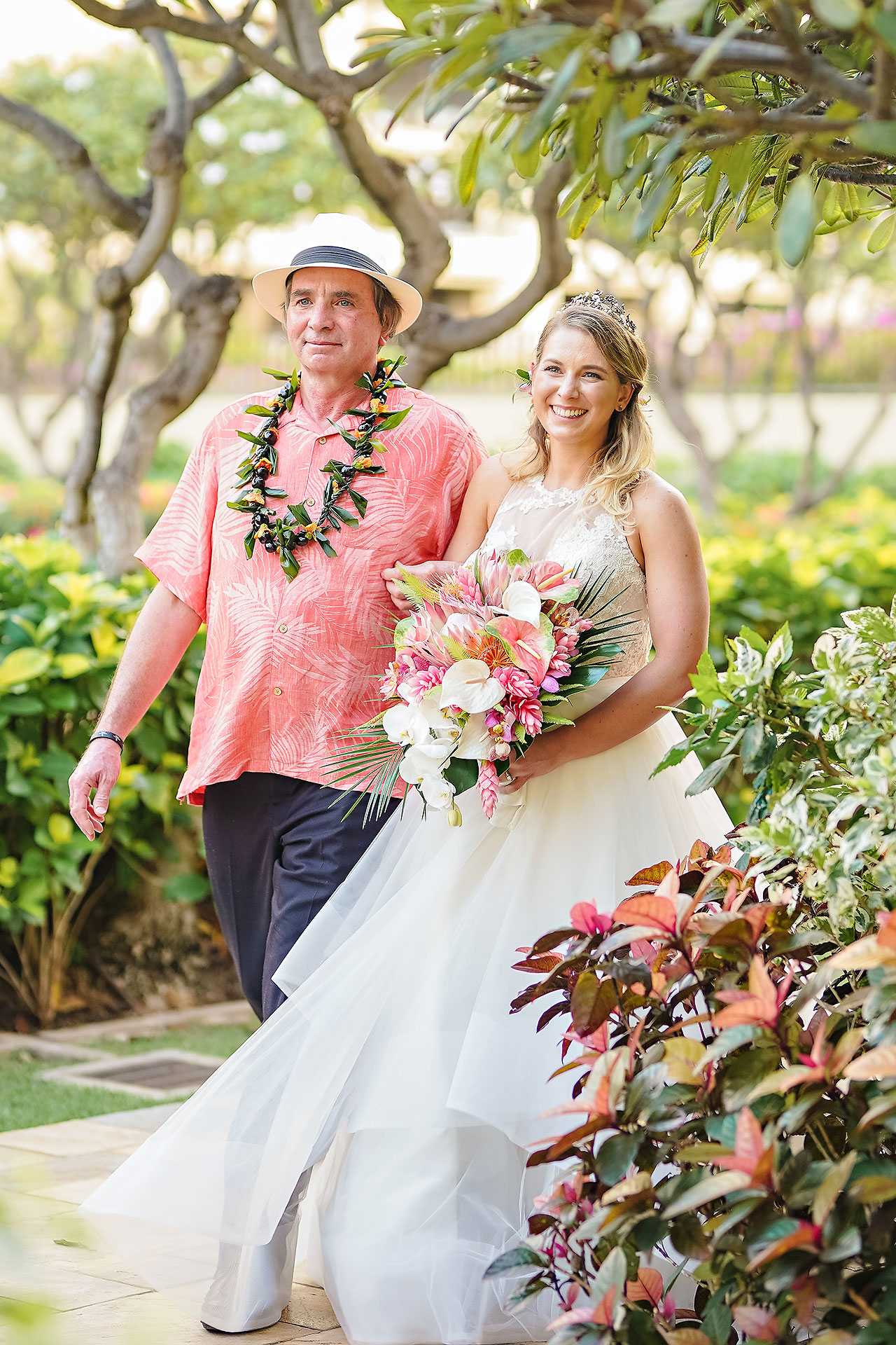Kendra Pete Four Seasons Maui Wedding 172
