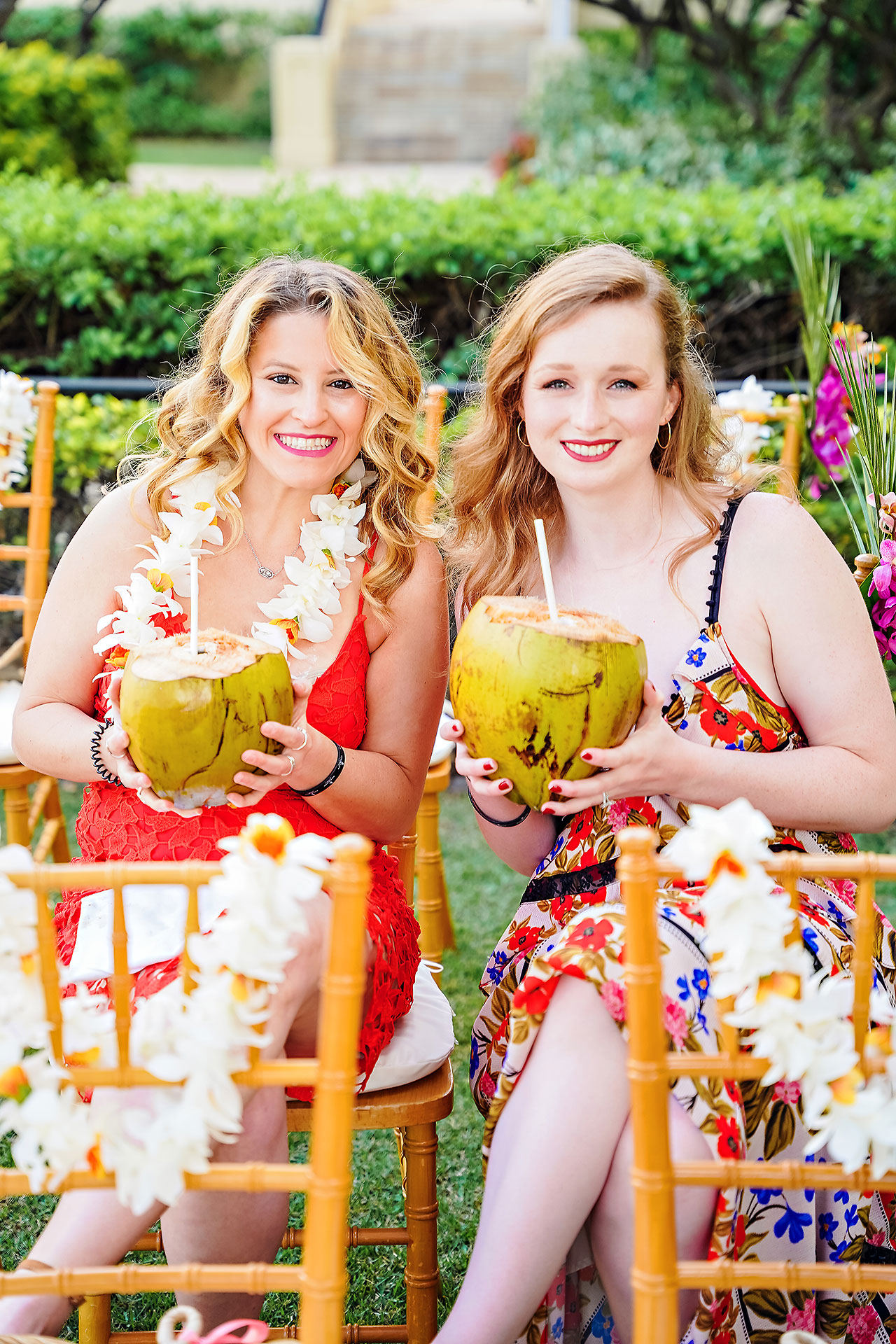 Kendra Pete Four Seasons Maui Wedding 167