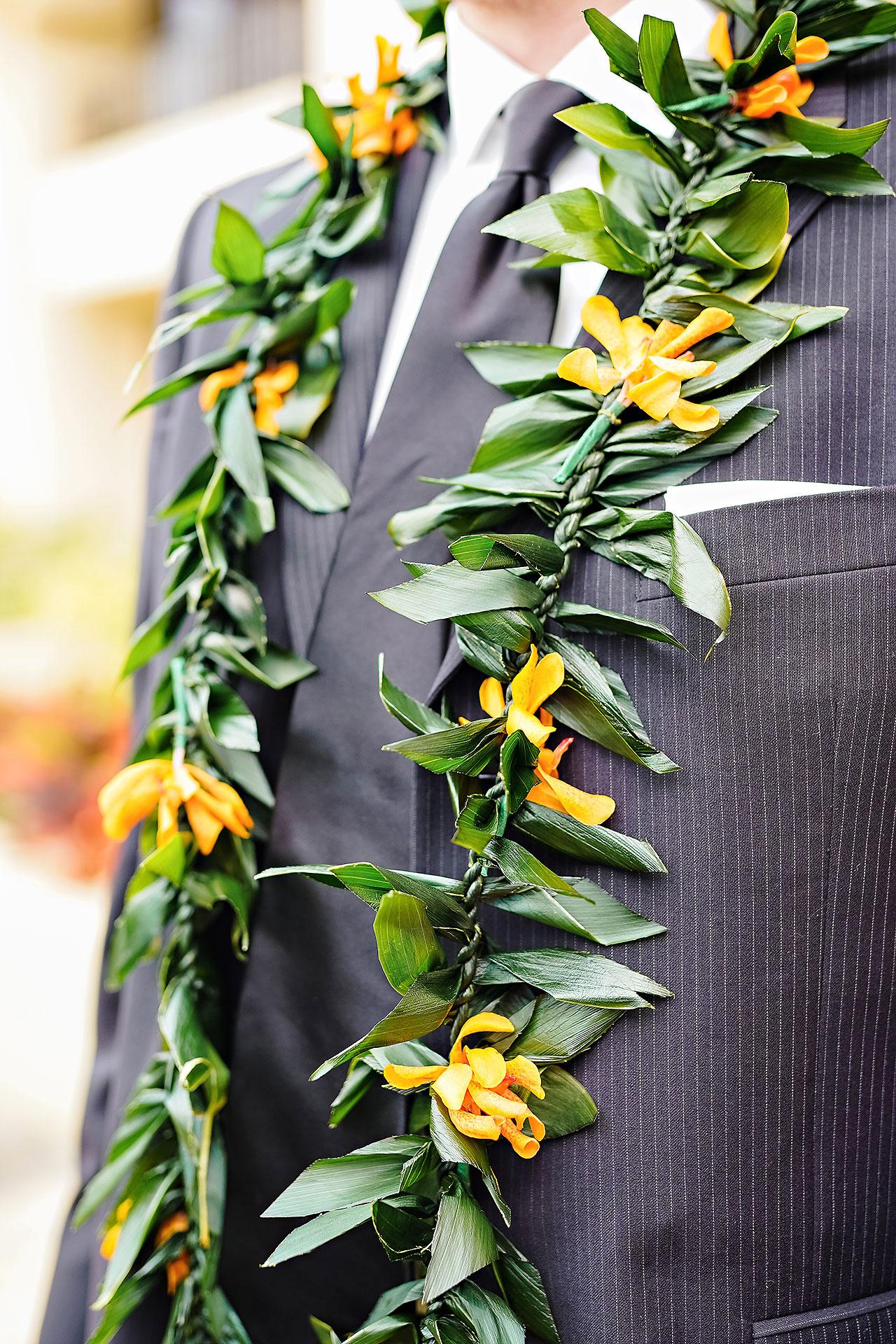 Kendra Pete Four Seasons Maui Wedding 163