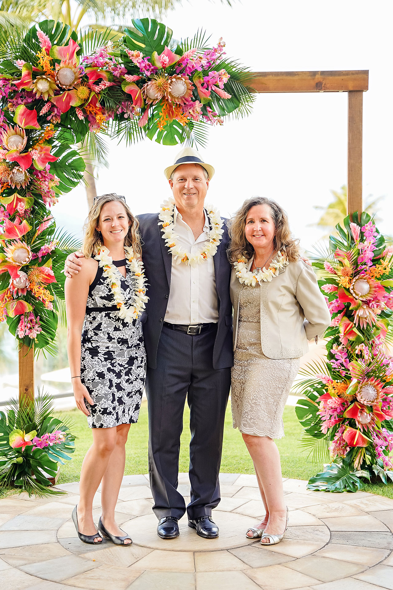 Kendra Pete Four Seasons Maui Wedding 159