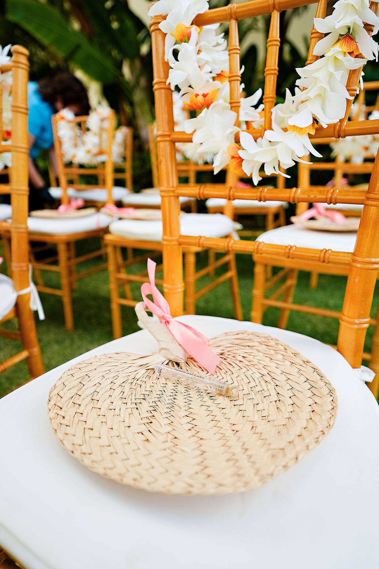 Kendra Pete Four Seasons Maui Wedding 155