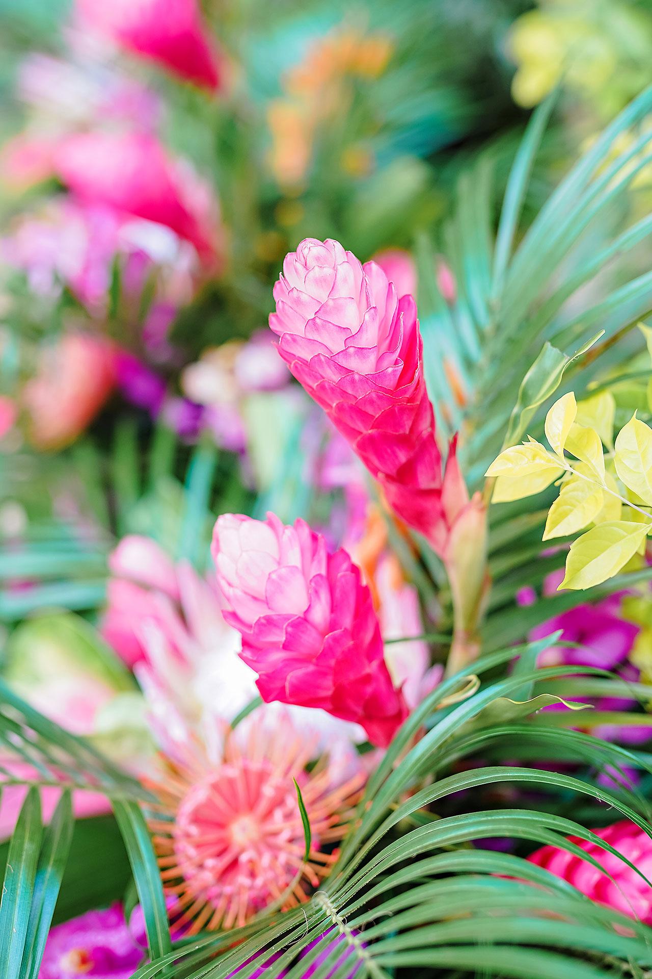 Kendra Pete Four Seasons Maui Wedding 153