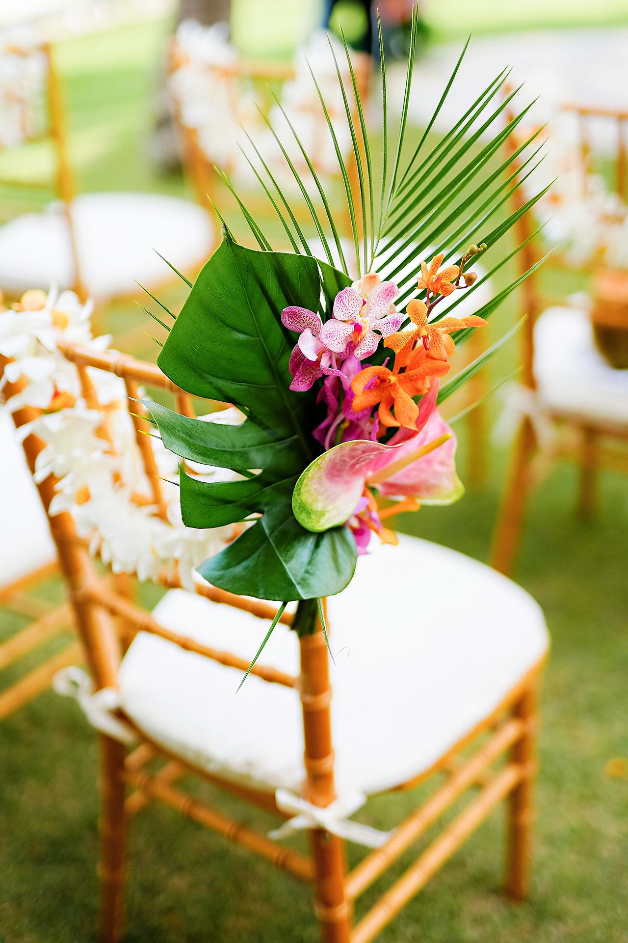Kendra Pete Four Seasons Maui Wedding 147
