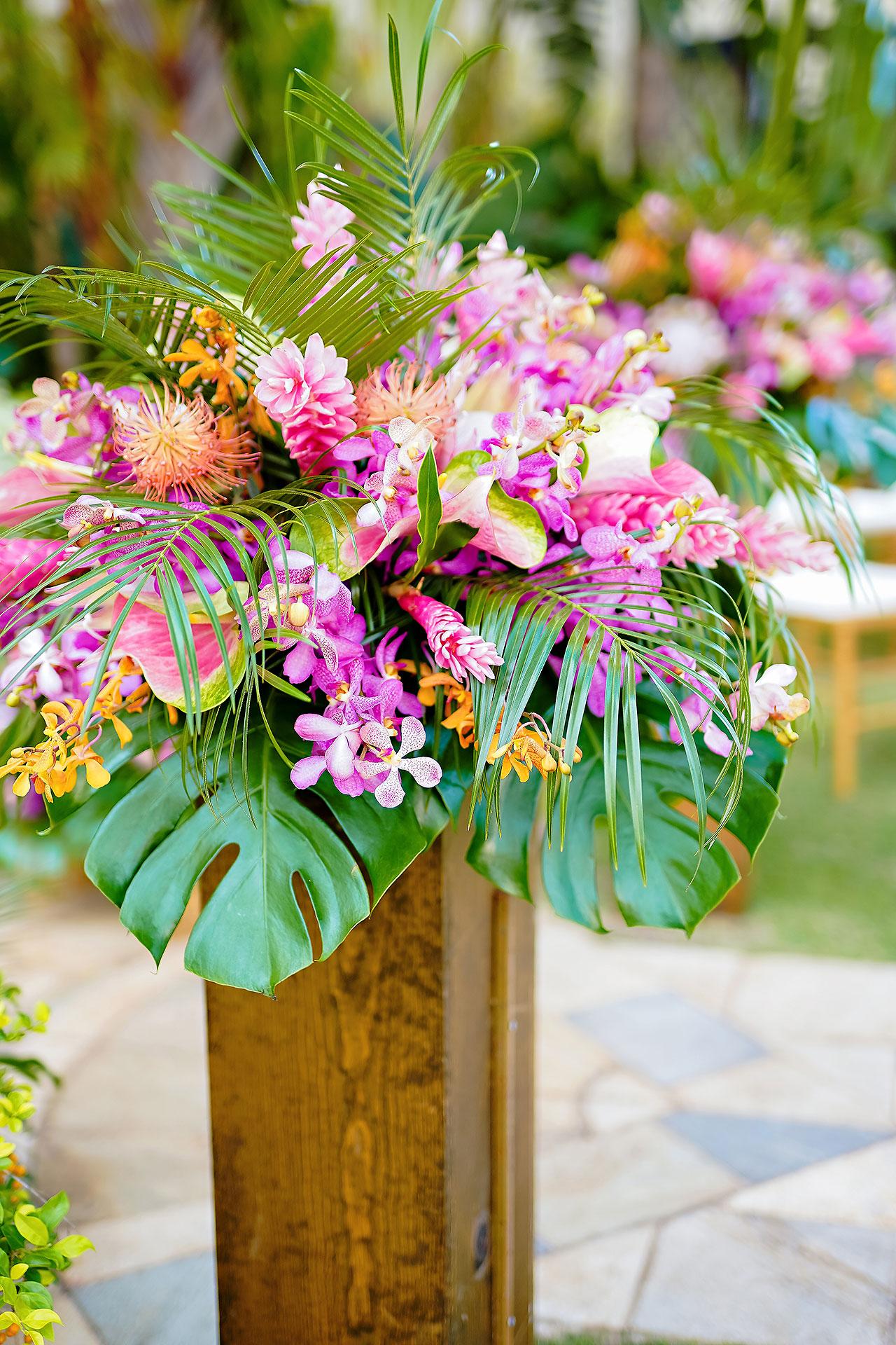 Kendra Pete Four Seasons Maui Wedding 148