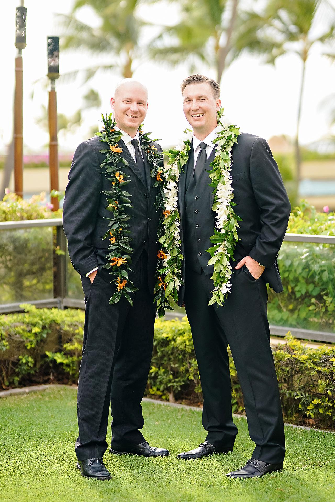 Kendra Pete Four Seasons Maui Wedding 130
