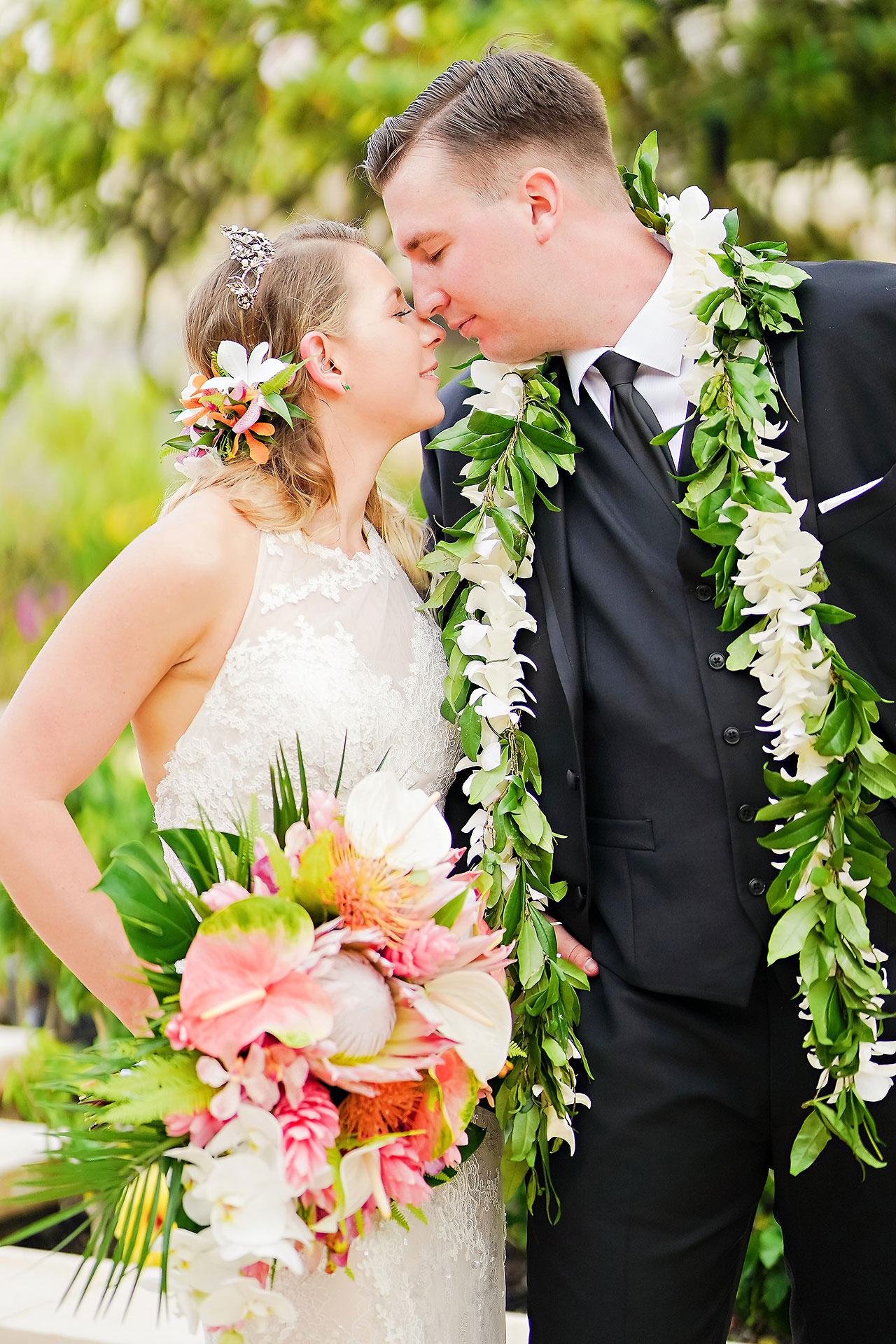 Kendra Pete Four Seasons Maui Wedding 129