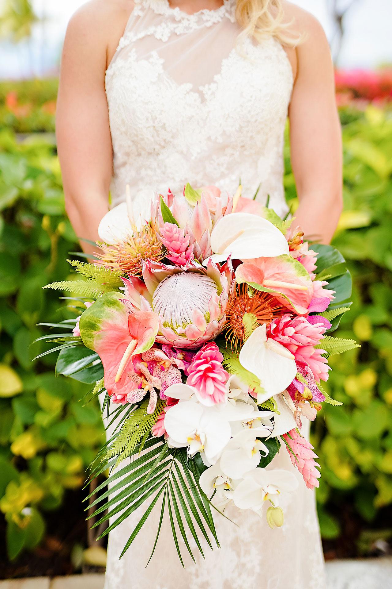Kendra Pete Four Seasons Maui Wedding 113