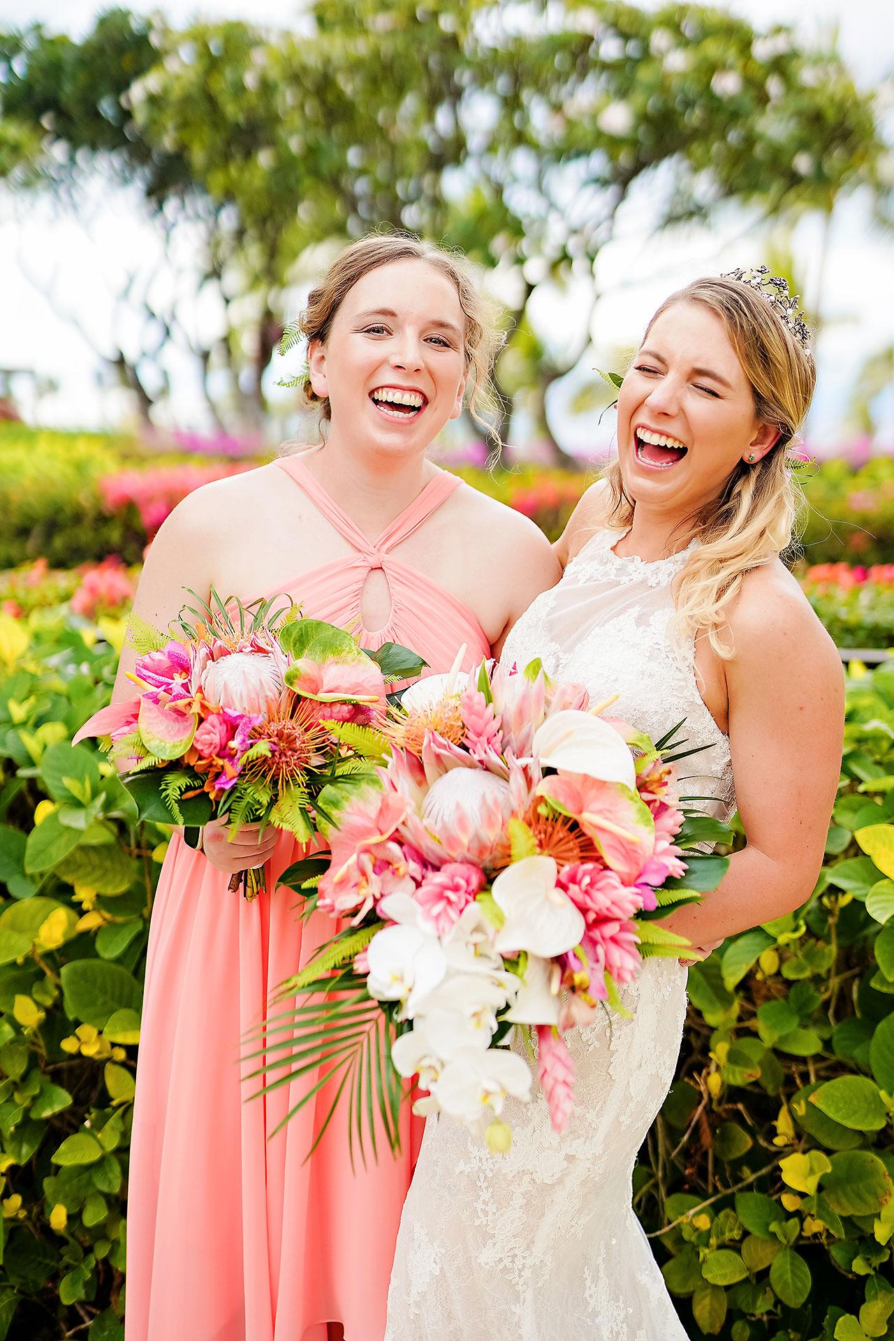 Kendra Pete Four Seasons Maui Wedding 111