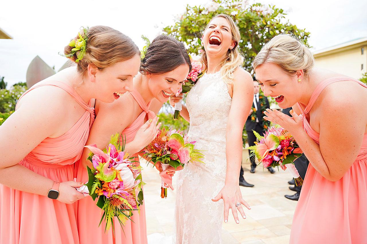 Kendra Pete Four Seasons Maui Wedding 099