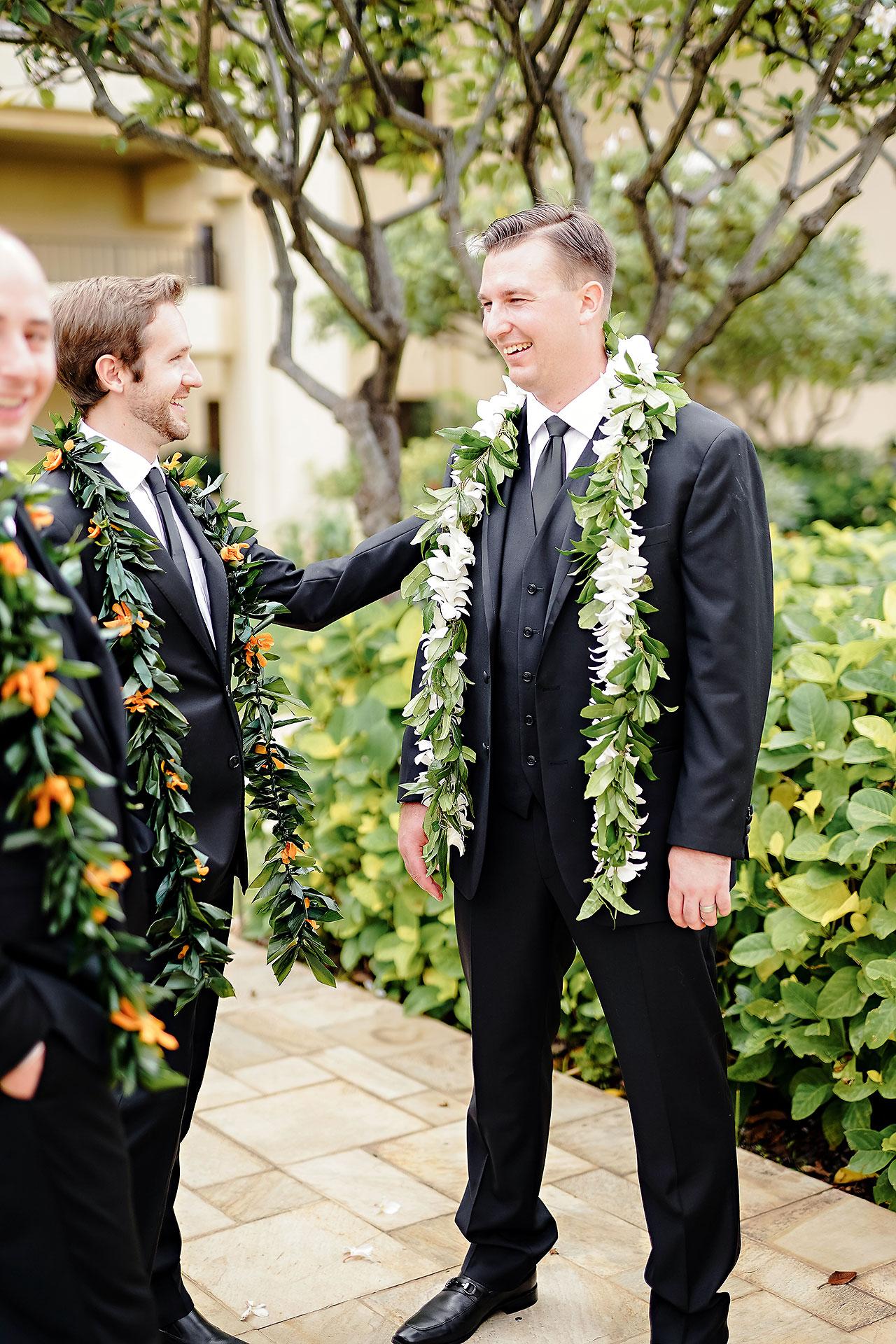 Kendra Pete Four Seasons Maui Wedding 093