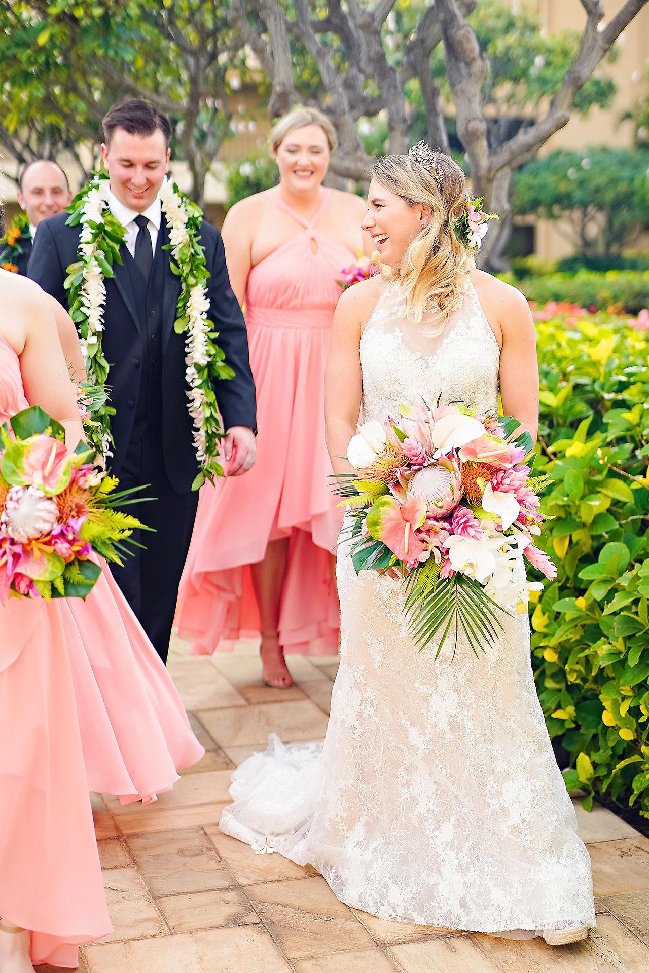 Kendra Pete Four Seasons Maui Wedding 085