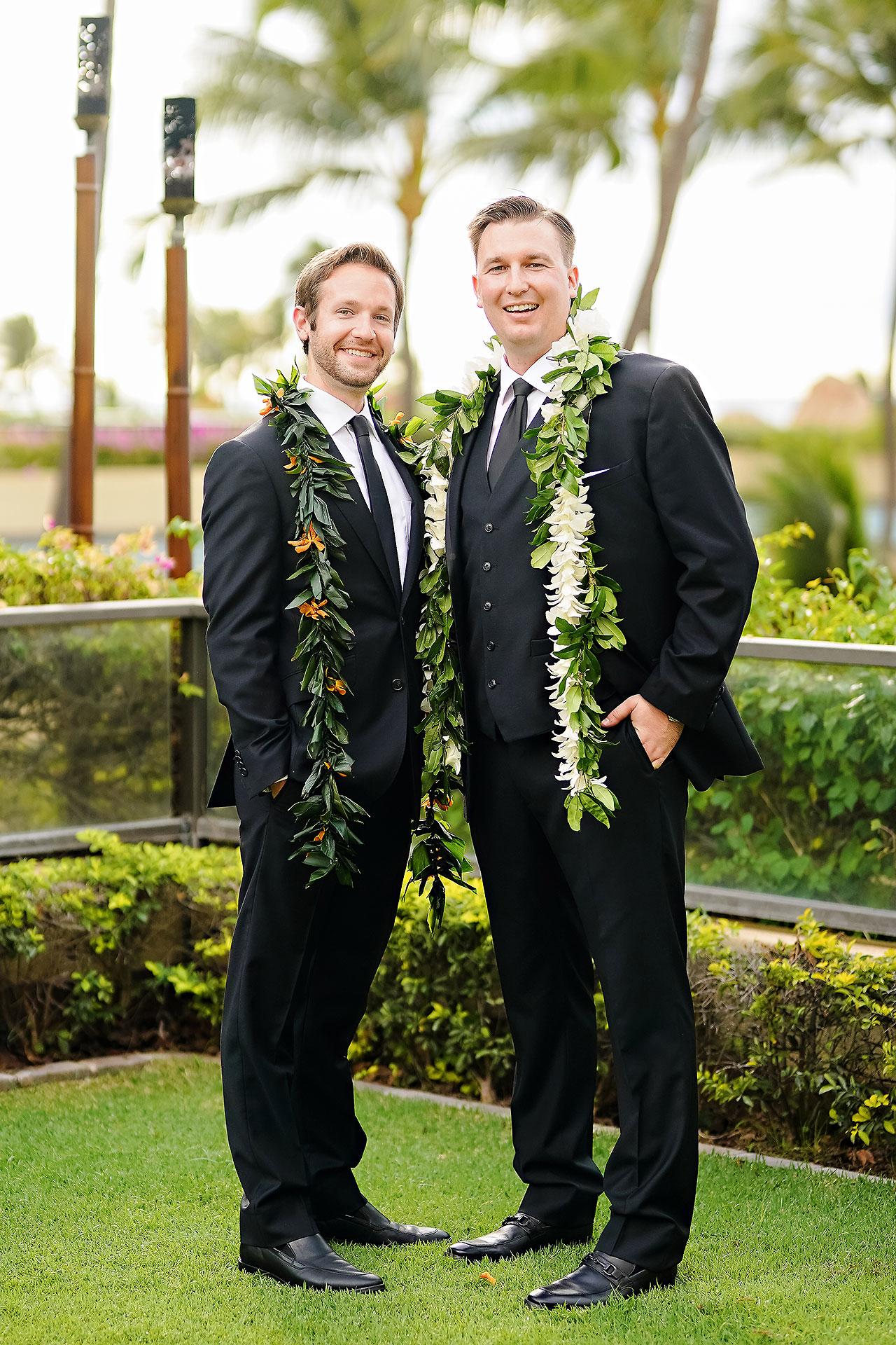 Kendra Pete Four Seasons Maui Wedding 083