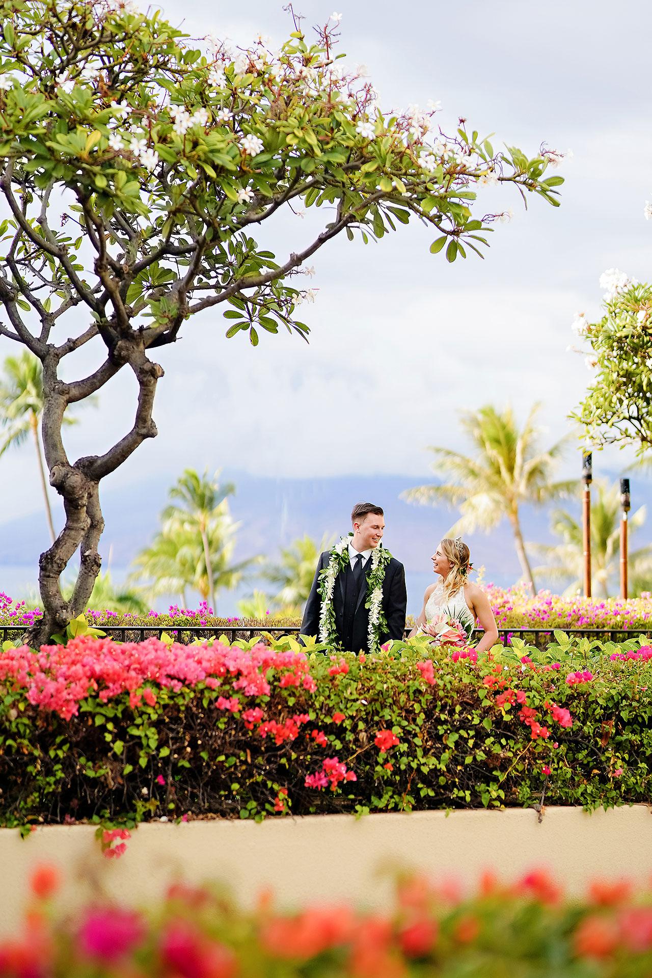 Kendra Pete Four Seasons Maui Wedding 076