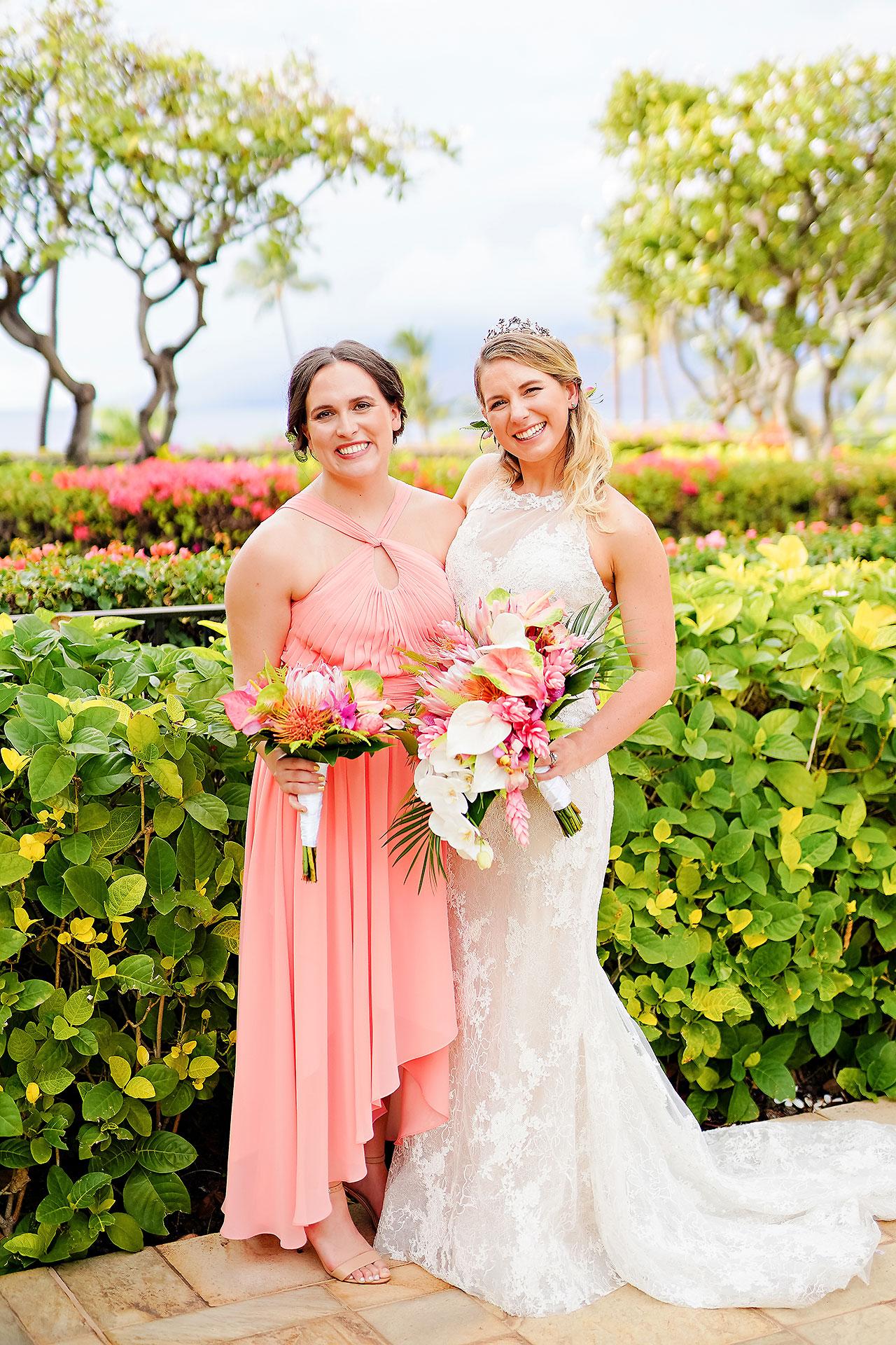 Kendra Pete Four Seasons Maui Wedding 071