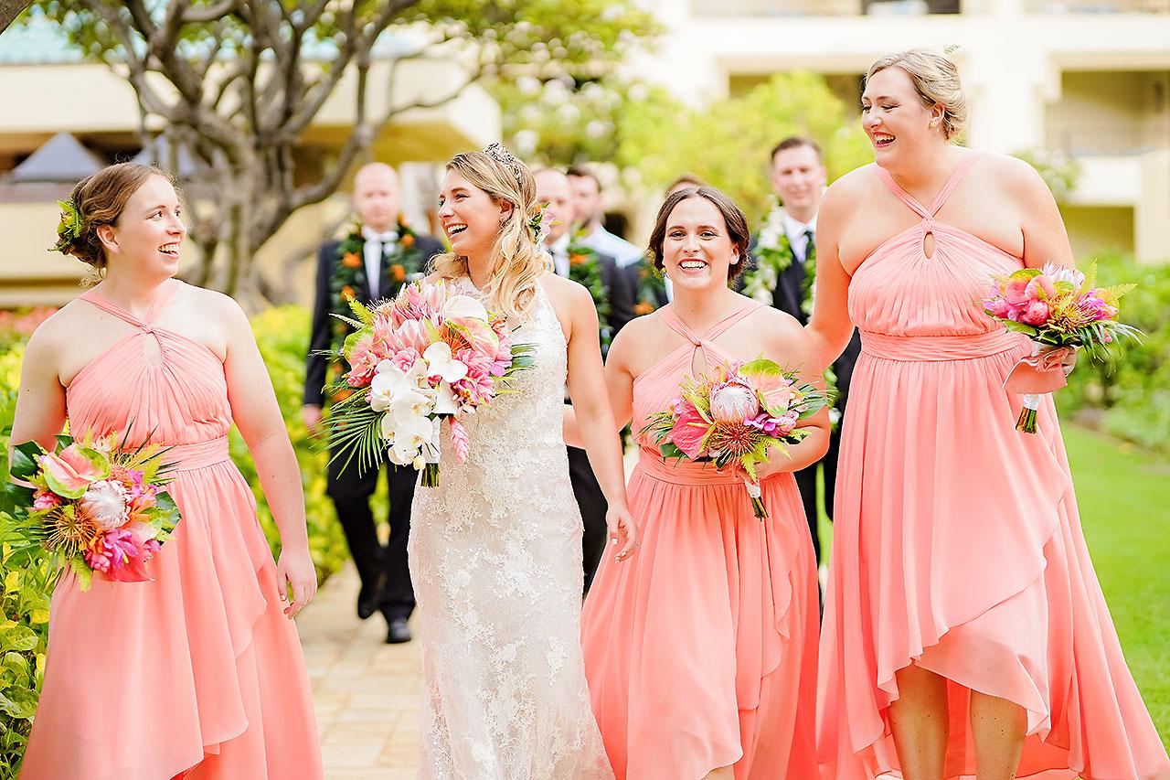 Kendra Pete Four Seasons Maui Wedding 066
