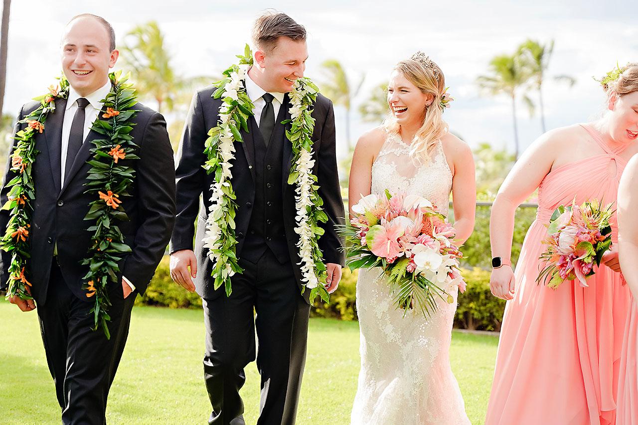 Kendra Pete Four Seasons Maui Wedding 062