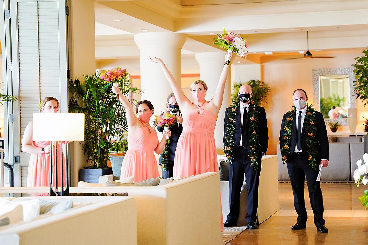 Kendra Pete Four Seasons Maui Wedding 060