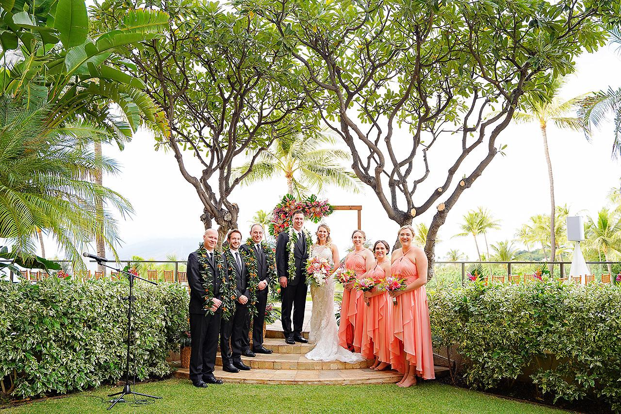 Kendra Pete Four Seasons Maui Wedding 061
