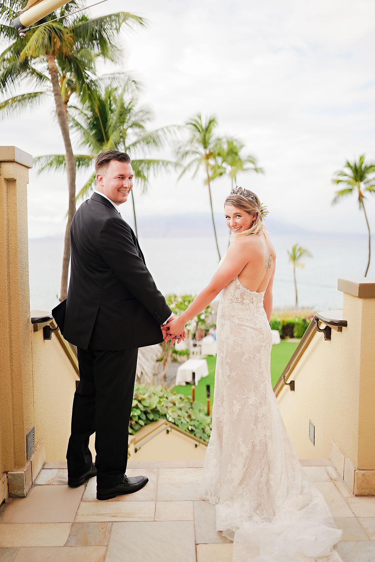 Kendra Pete Four Seasons Maui Wedding 056