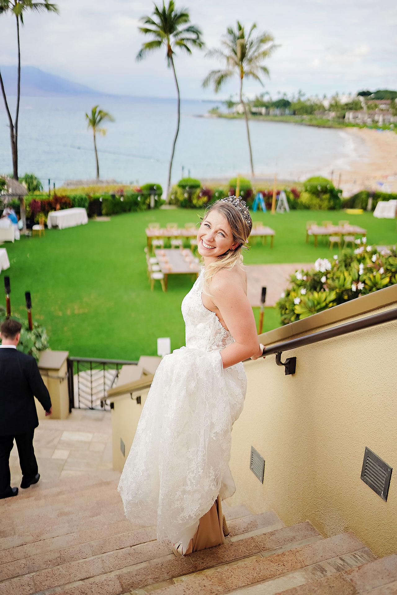 Kendra Pete Four Seasons Maui Wedding 057