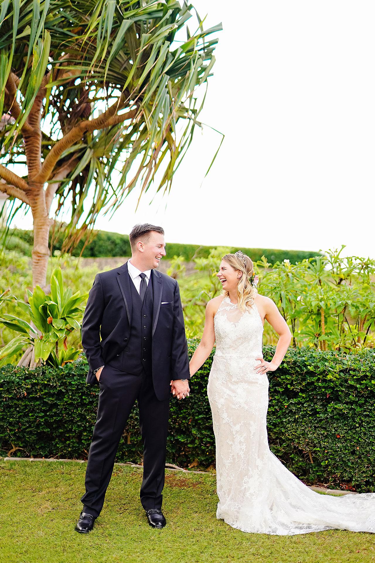Kendra Pete Four Seasons Maui Wedding 047