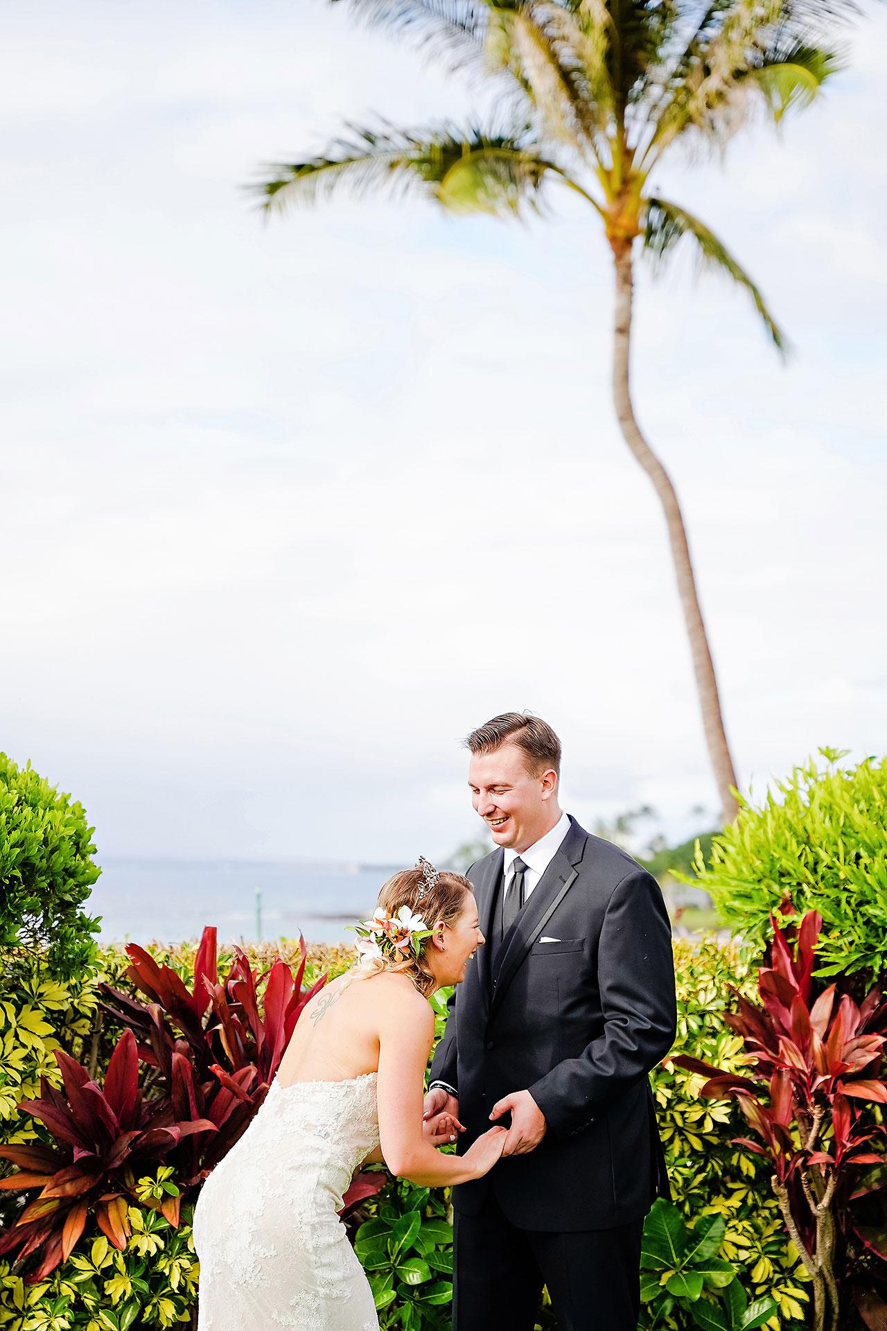 Kendra Pete Four Seasons Maui Wedding 042