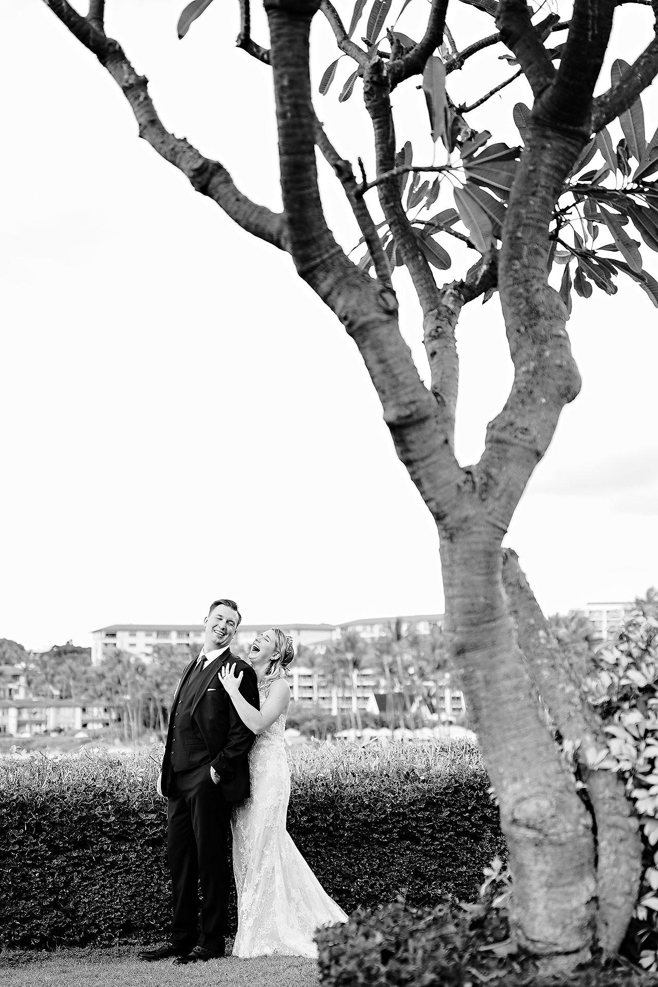 Kendra Pete Four Seasons Maui Wedding 043