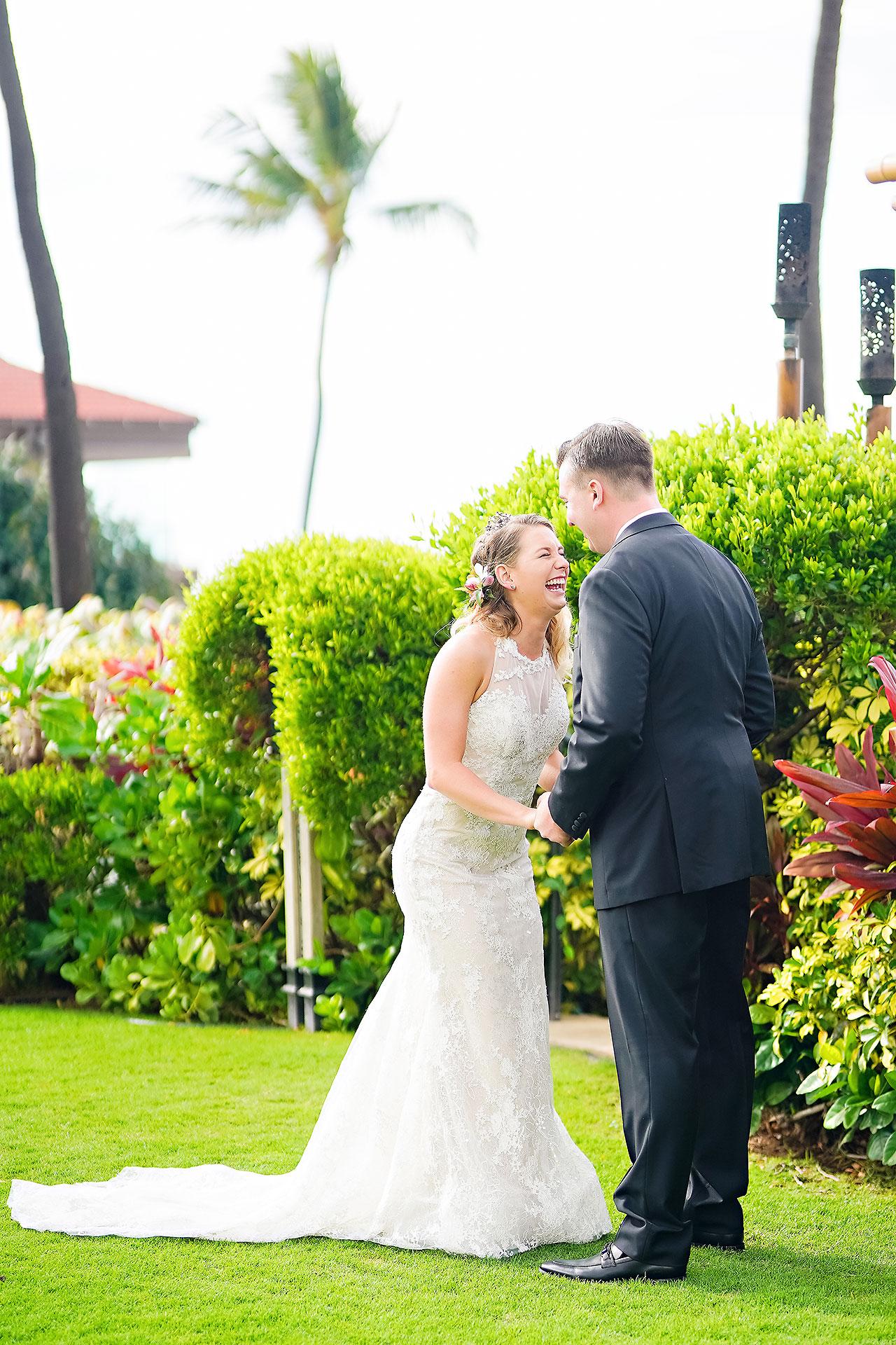 Kendra Pete Four Seasons Maui Wedding 041