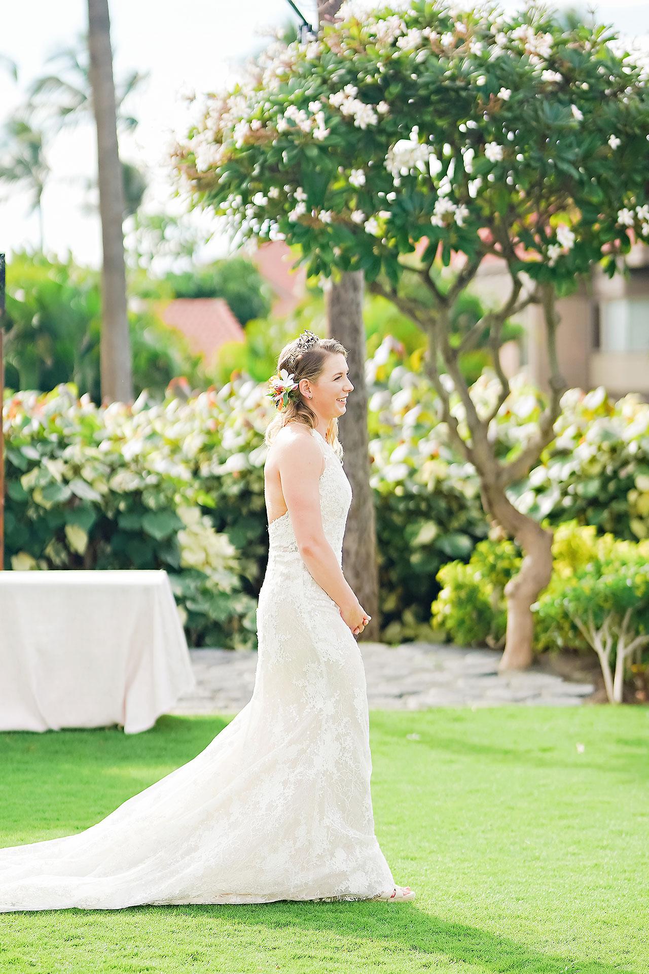Kendra Pete Four Seasons Maui Wedding 038