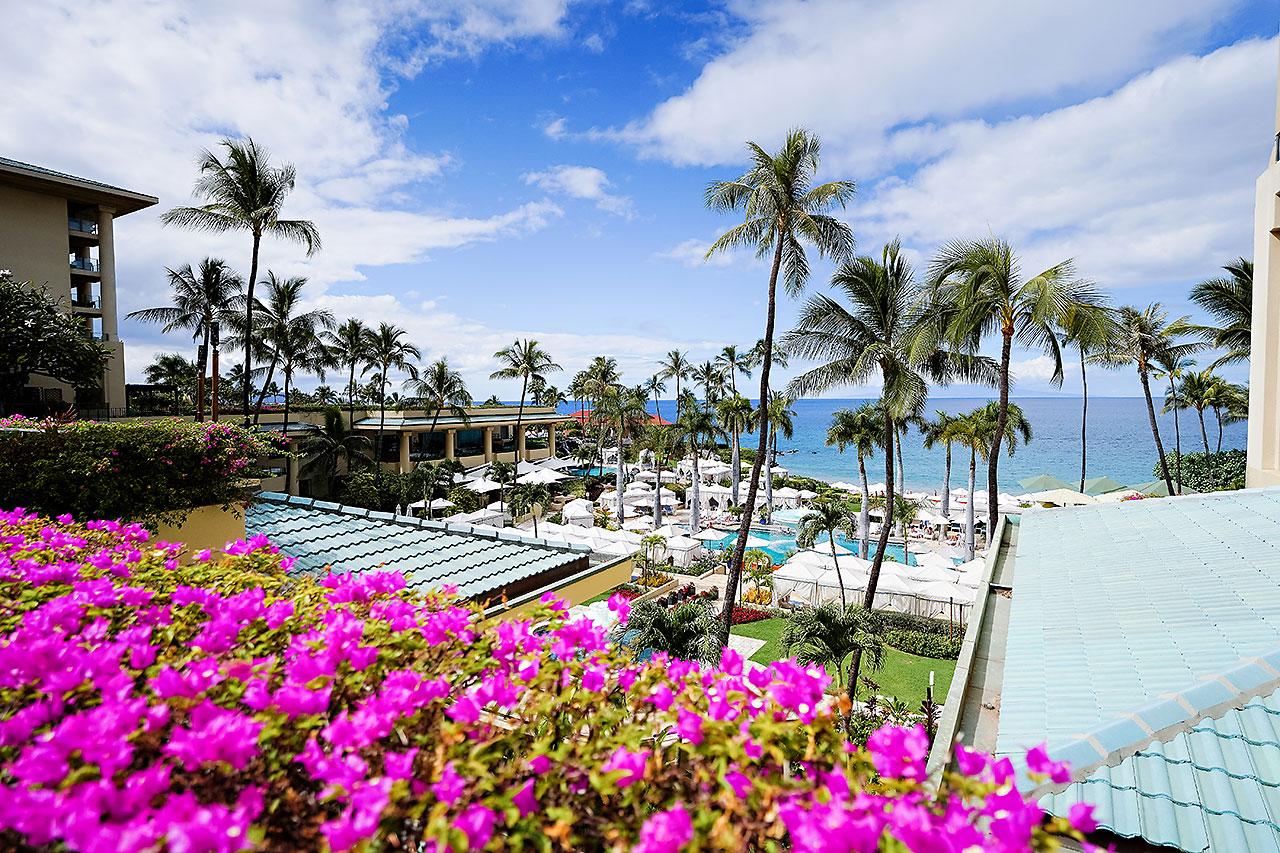 Kendra Pete Four Seasons Maui Wedding 020