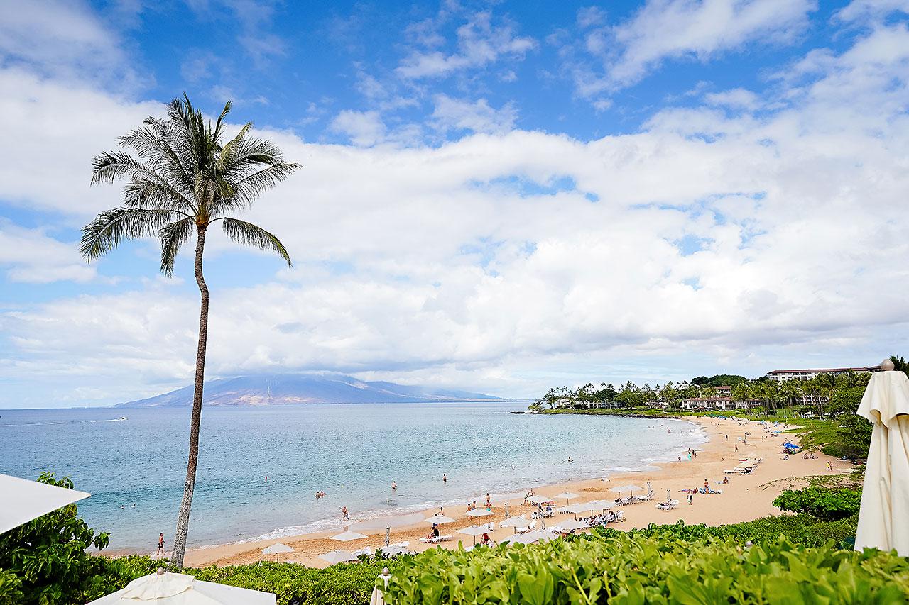 Kendra Pete Four Seasons Maui Wedding 018