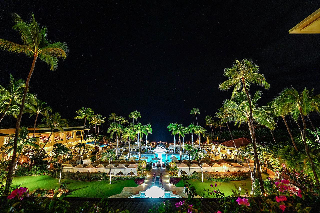 Kendra Pete Four Seasons Maui Wedding Rehearsal Dinner 108