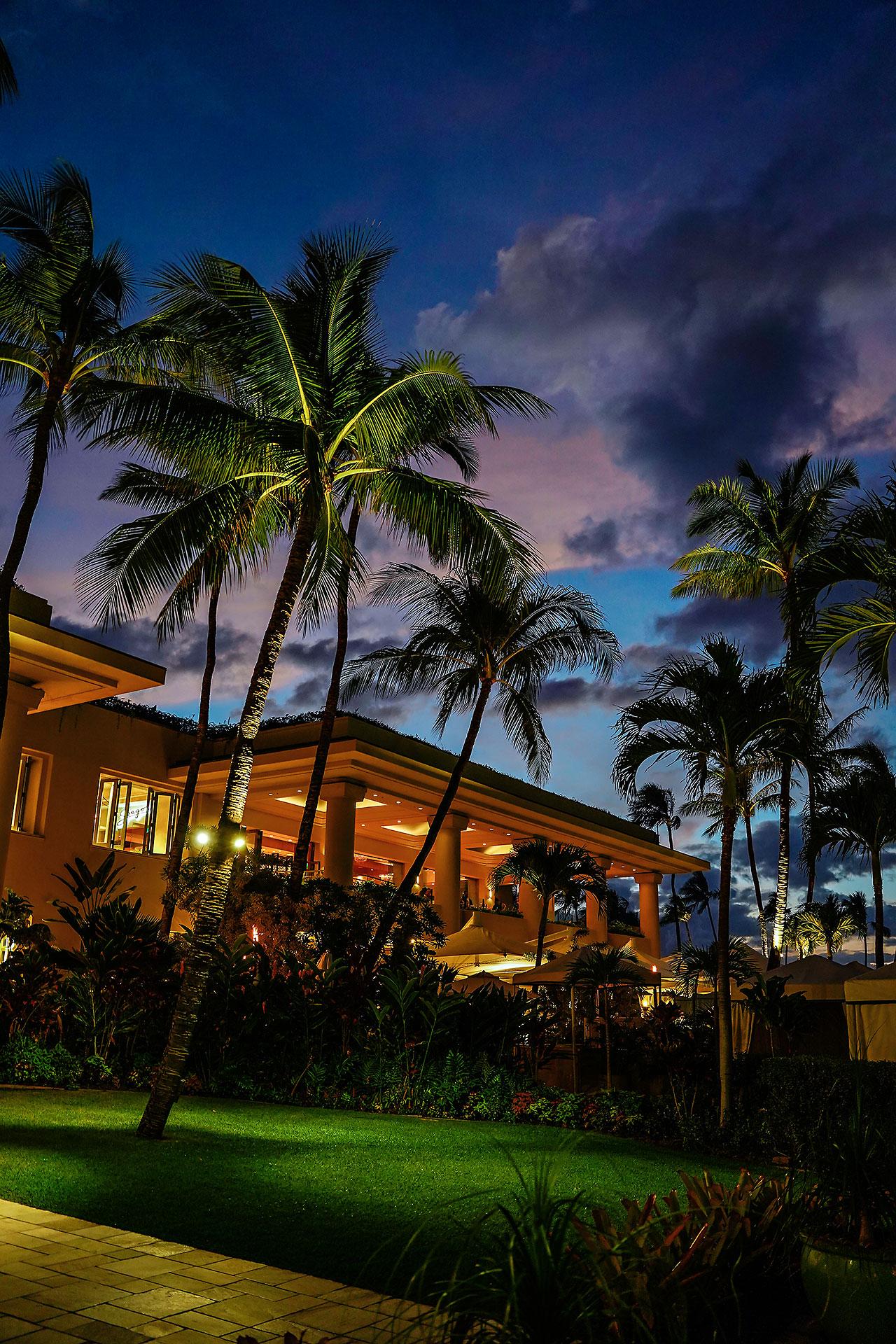 Kendra Pete Four Seasons Maui Wedding Rehearsal Dinner 085