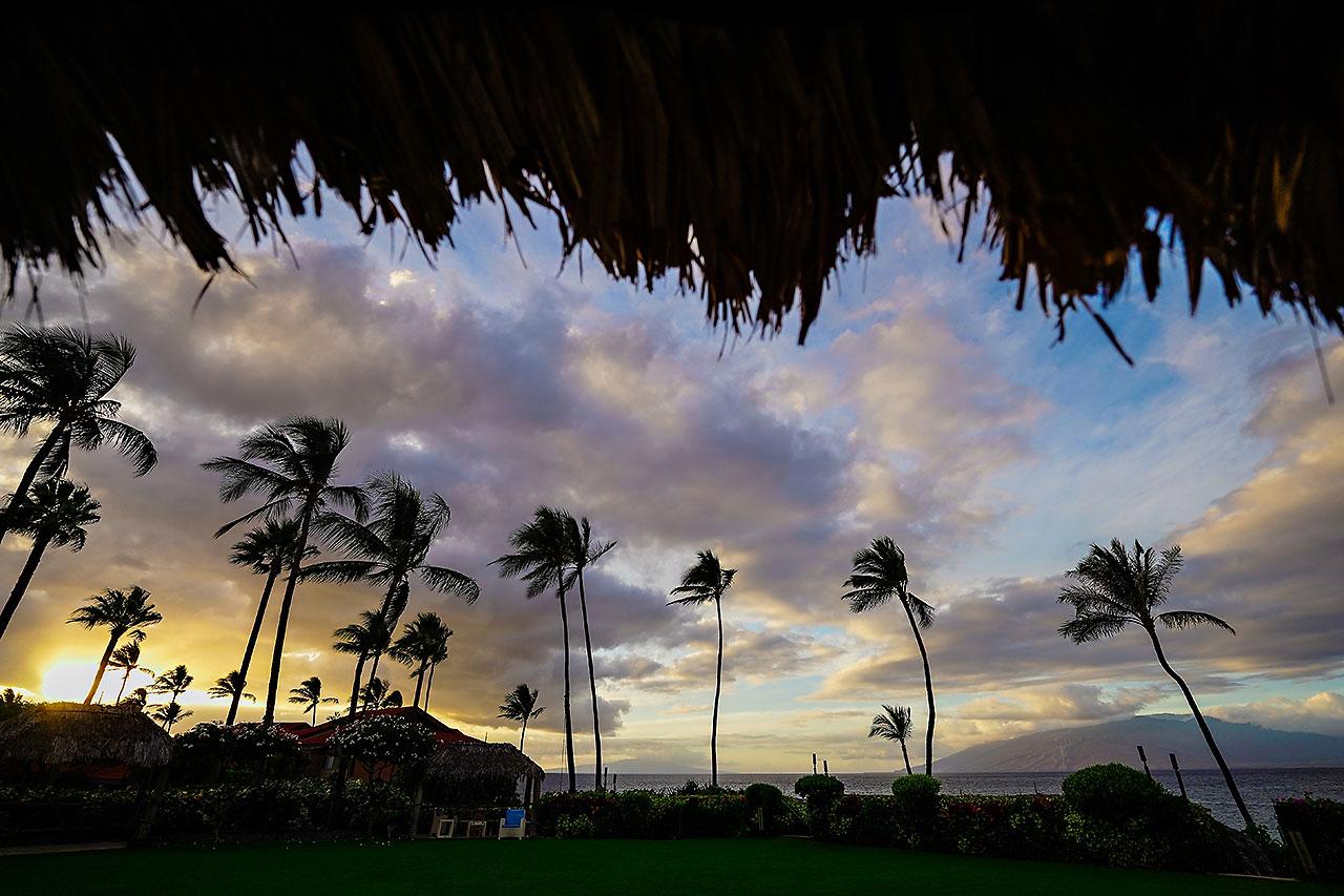 Kendra Pete Four Seasons Maui Wedding Rehearsal Dinner 075