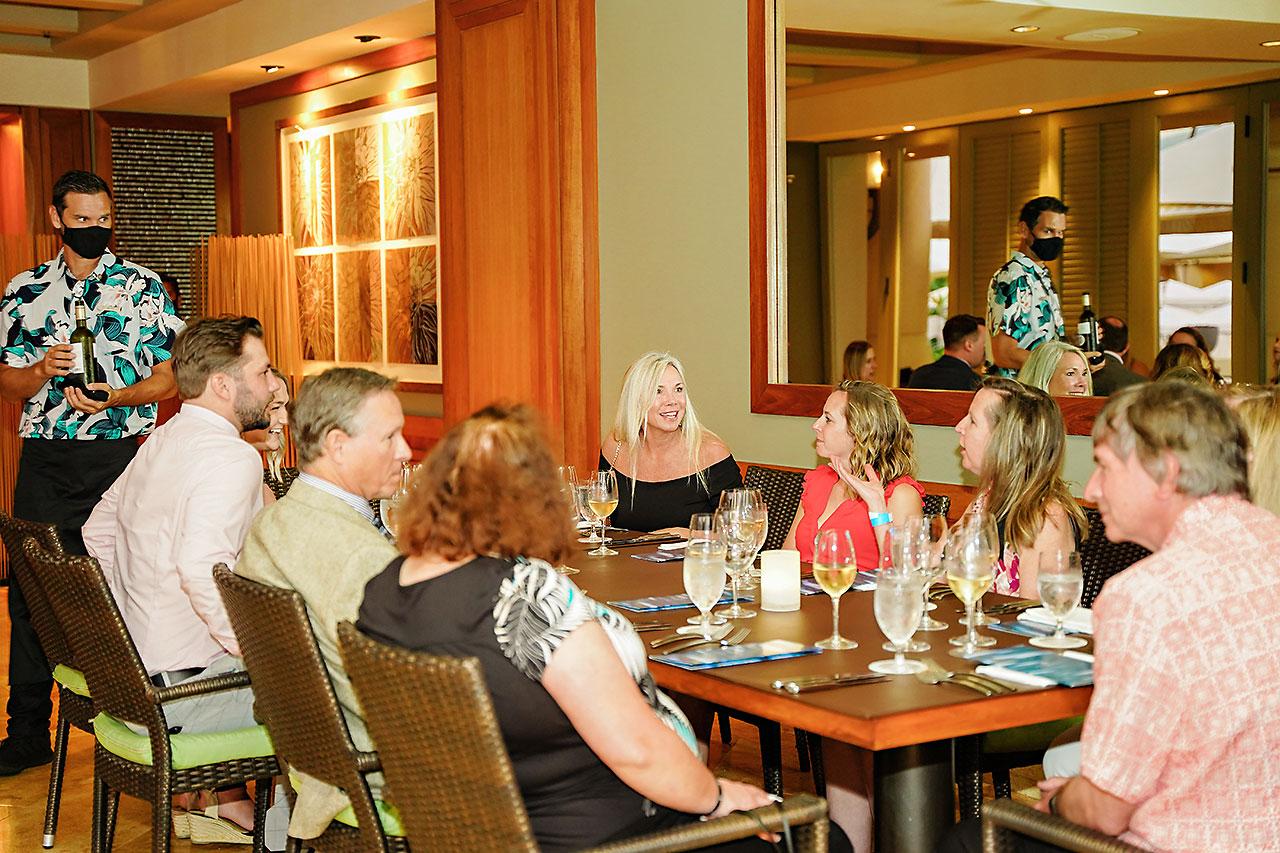 Kendra Pete Four Seasons Maui Wedding Rehearsal Dinner 076