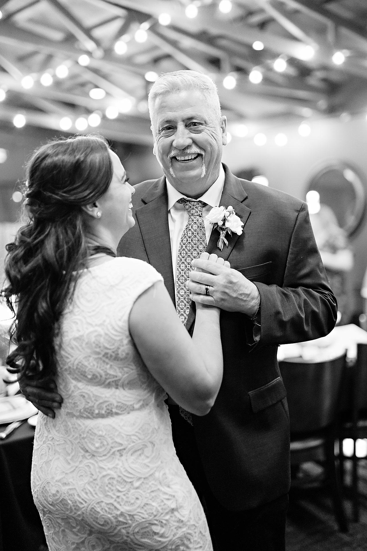 Gena Cameron Indianapolis Indiana Wedding 273