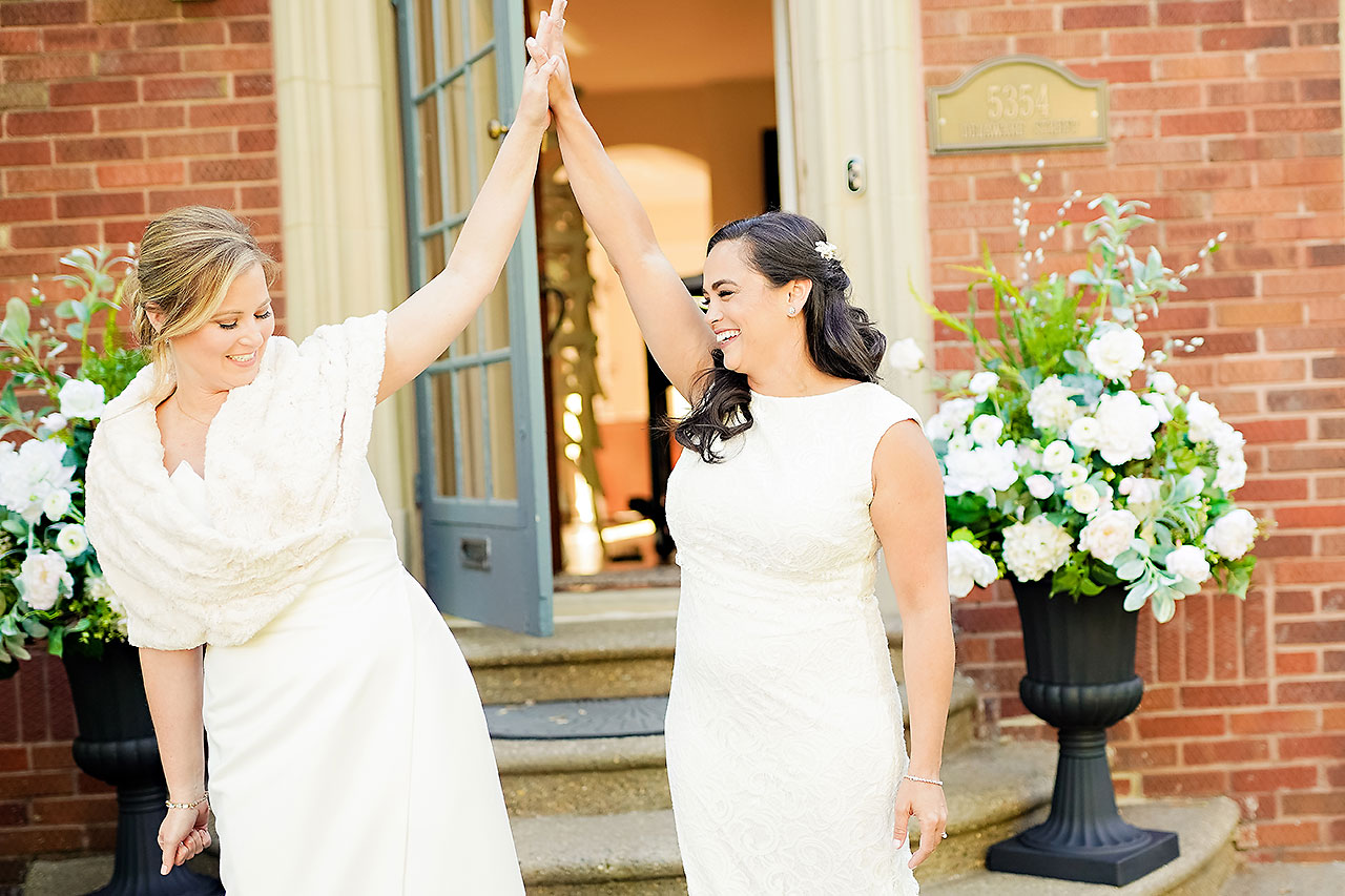Gena Cameron Indianapolis Indiana Wedding 252
