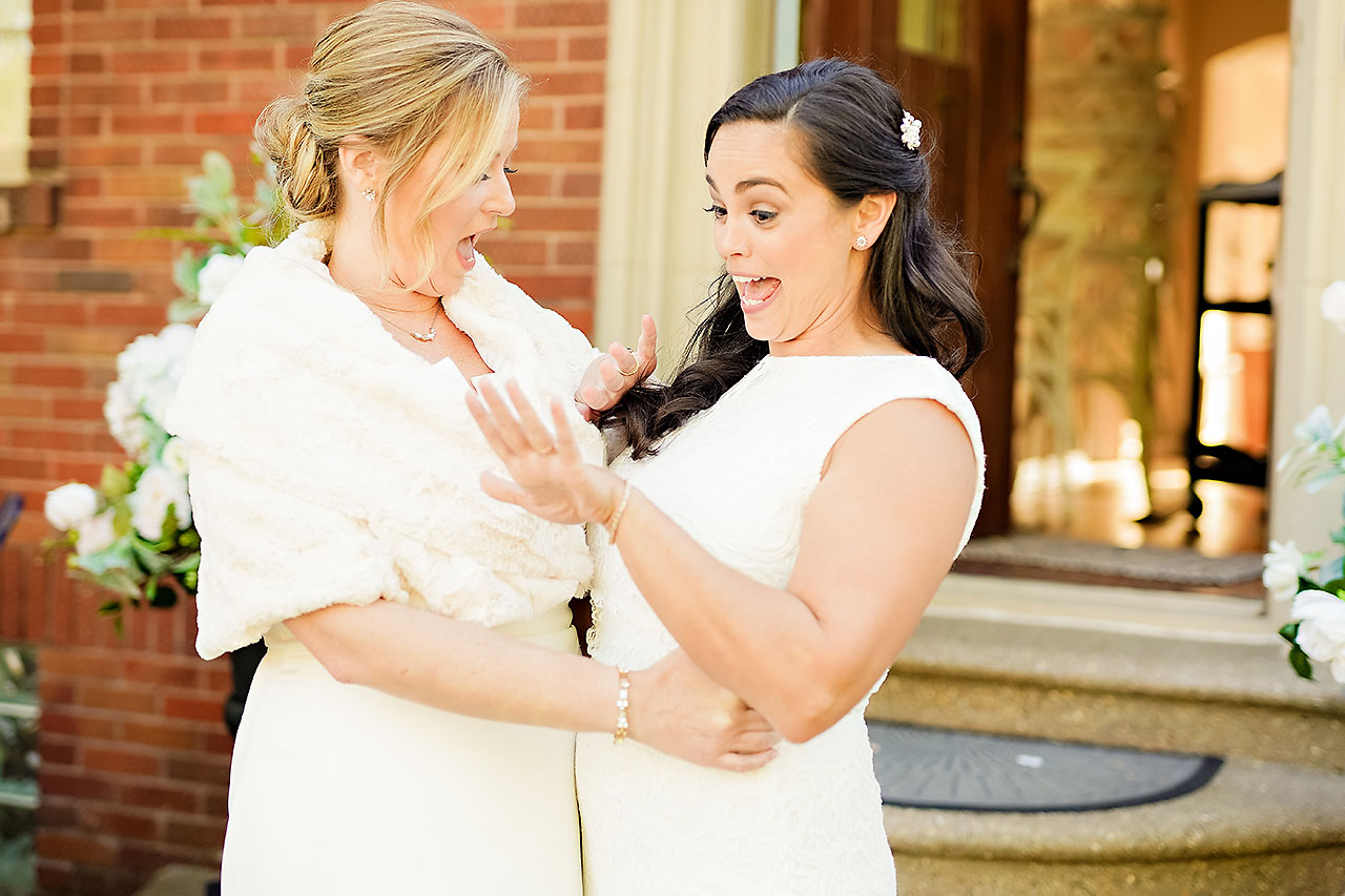 Gena Cameron Indianapolis Indiana Wedding 249