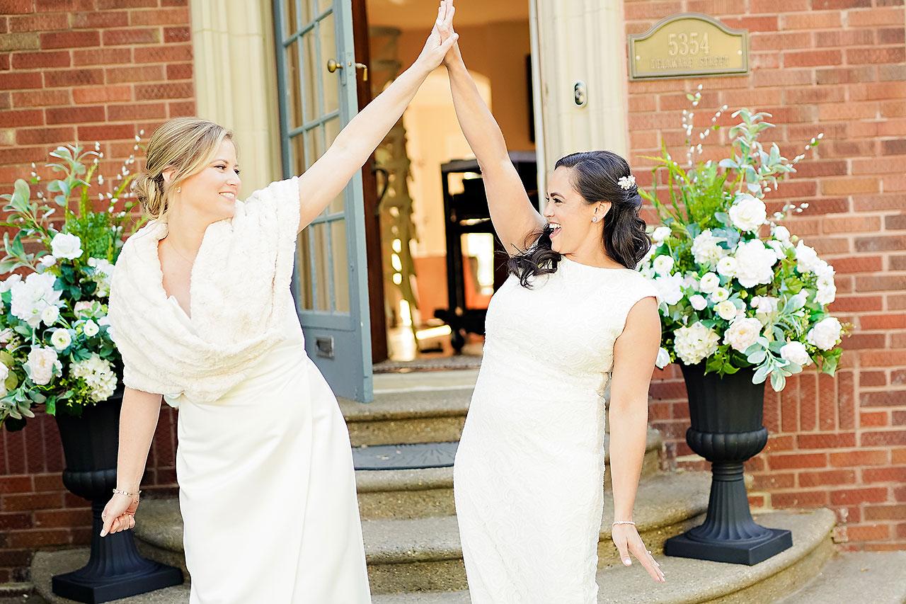 Gena Cameron Indianapolis Indiana Wedding 251