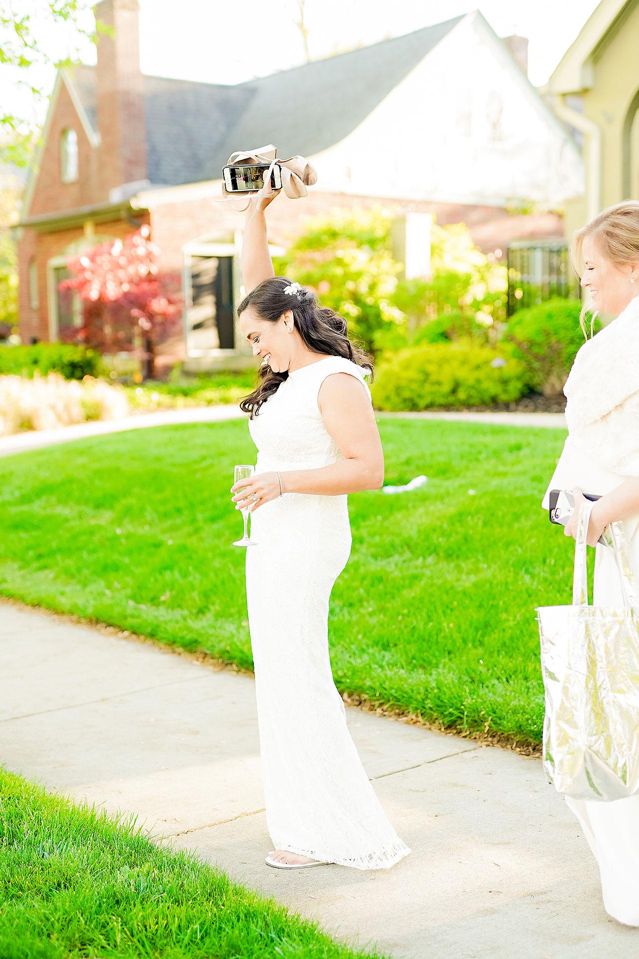 Gena Cameron Indianapolis Indiana Wedding 248