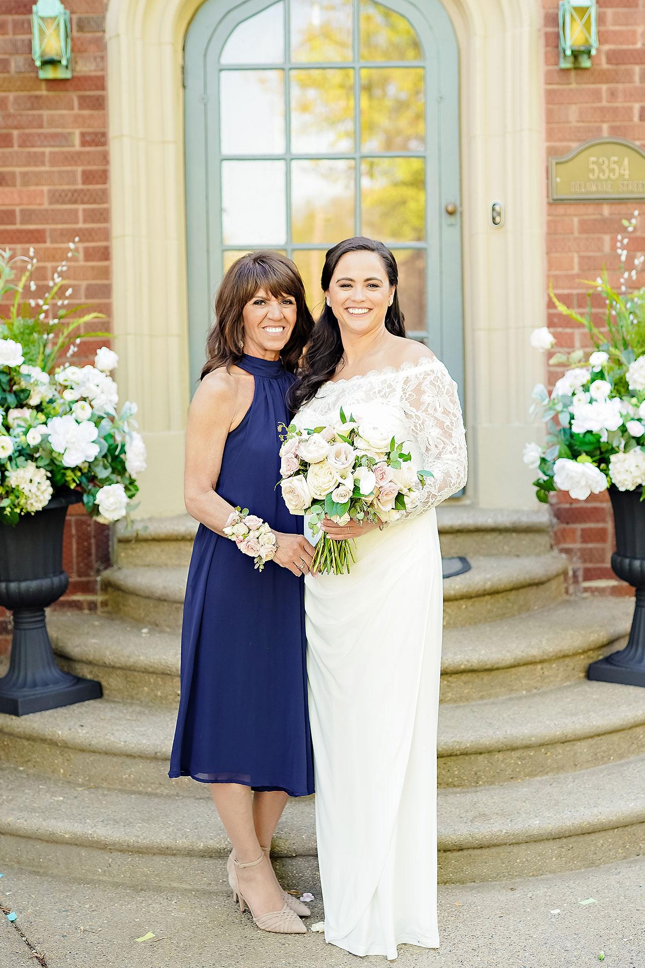 Gena Cameron Indianapolis Indiana Wedding 243