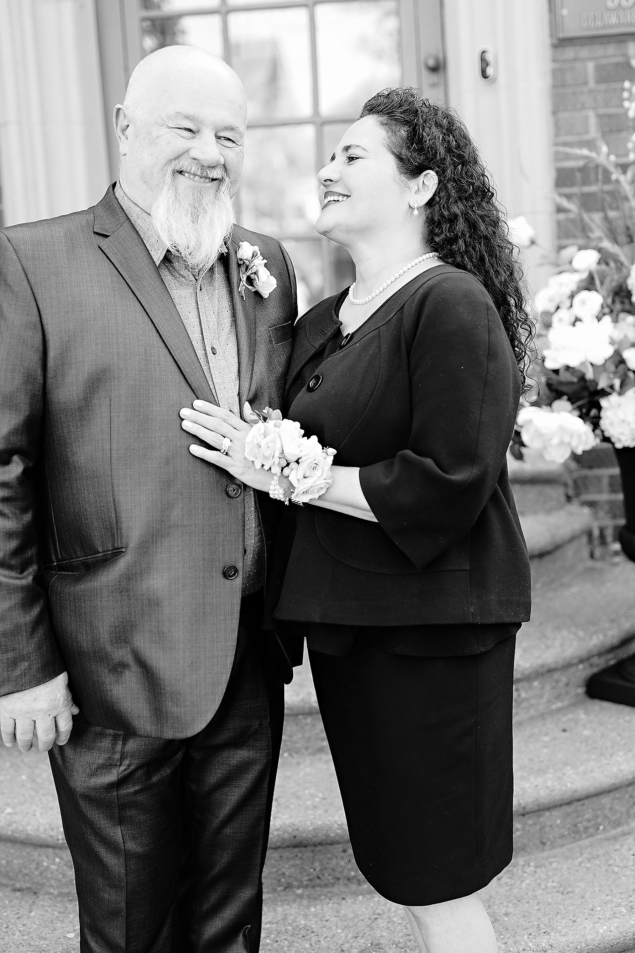 Gena Cameron Indianapolis Indiana Wedding 230