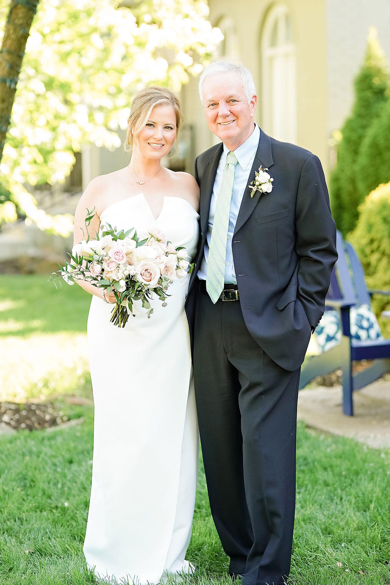 Gena Cameron Indianapolis Indiana Wedding 225