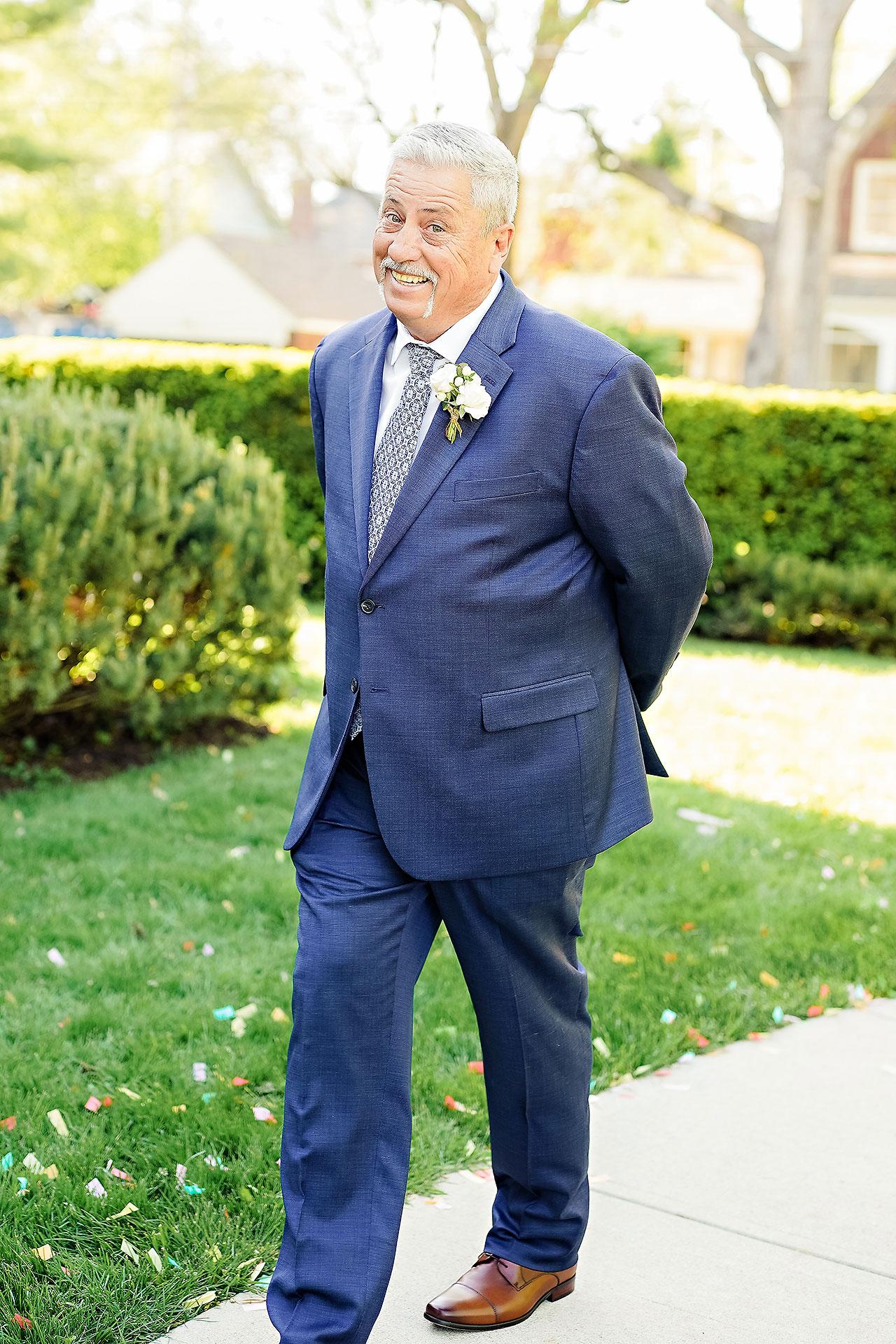 Gena Cameron Indianapolis Indiana Wedding 223