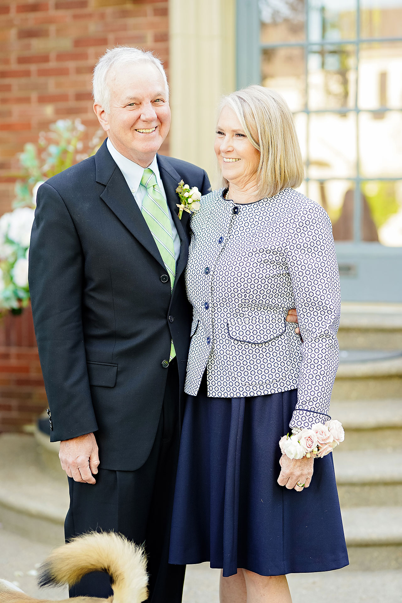 Gena Cameron Indianapolis Indiana Wedding 221