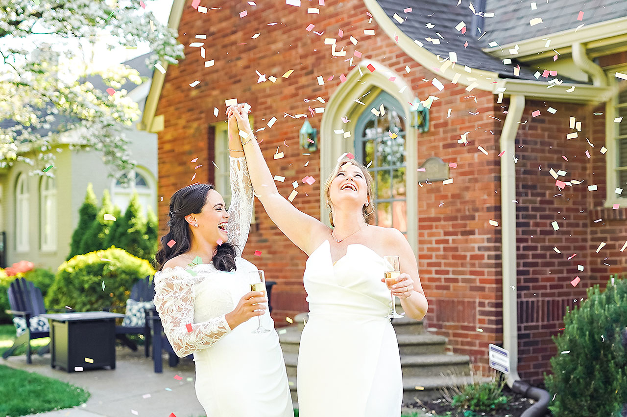 Gena Cameron Indianapolis Indiana Wedding 215