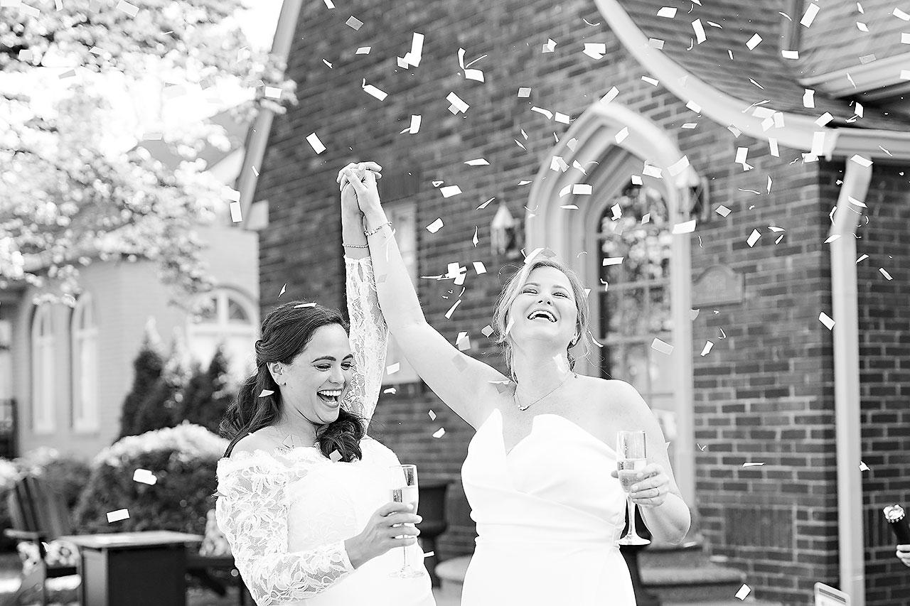 Gena Cameron Indianapolis Indiana Wedding 216