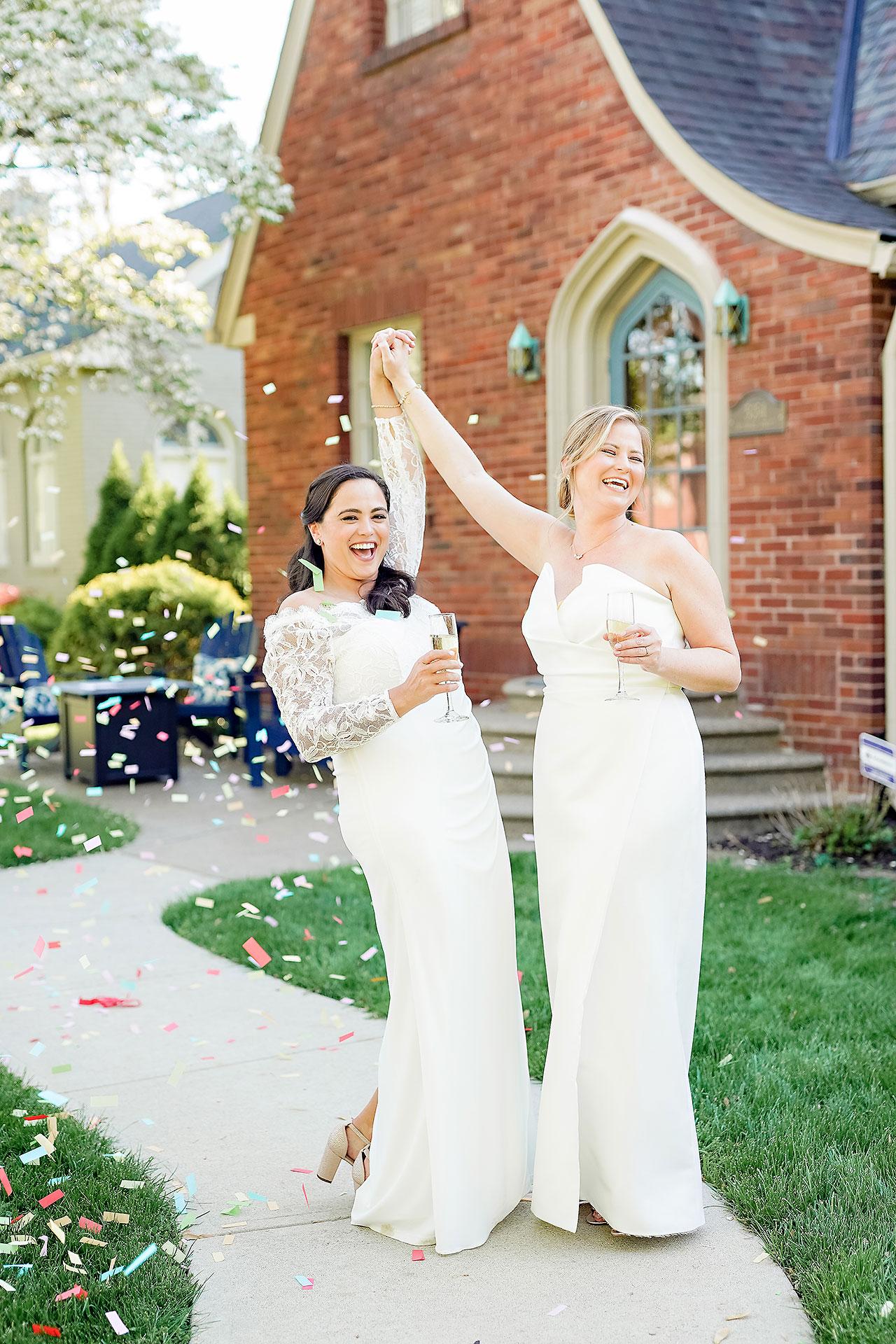 Gena Cameron Indianapolis Indiana Wedding 214