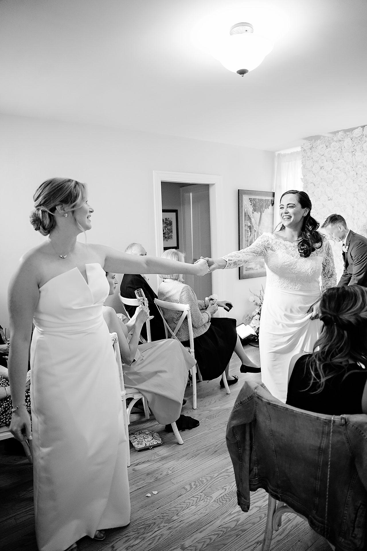 Gena Cameron Indianapolis Indiana Wedding 210