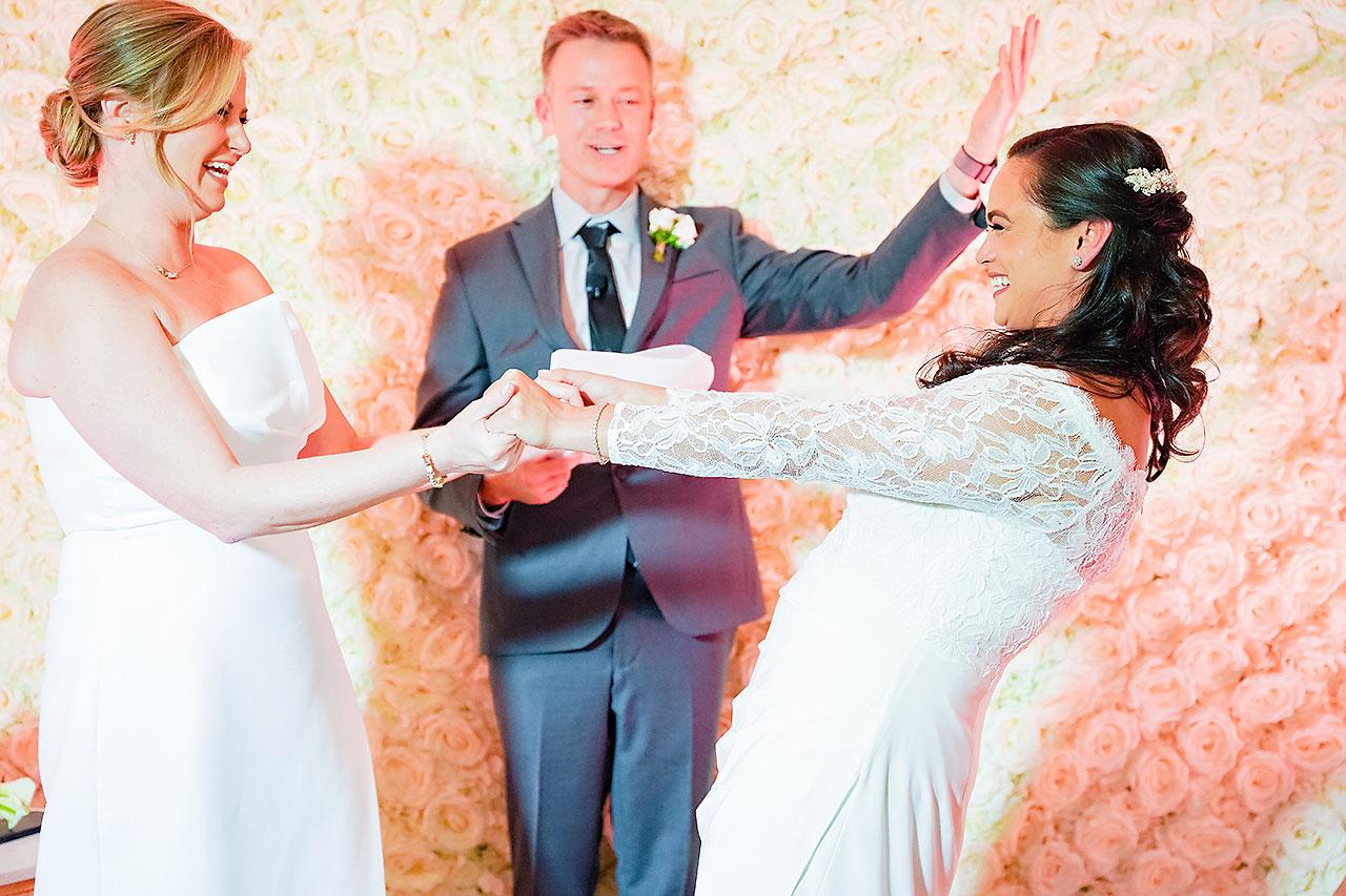 Gena Cameron Indianapolis Indiana Wedding 208